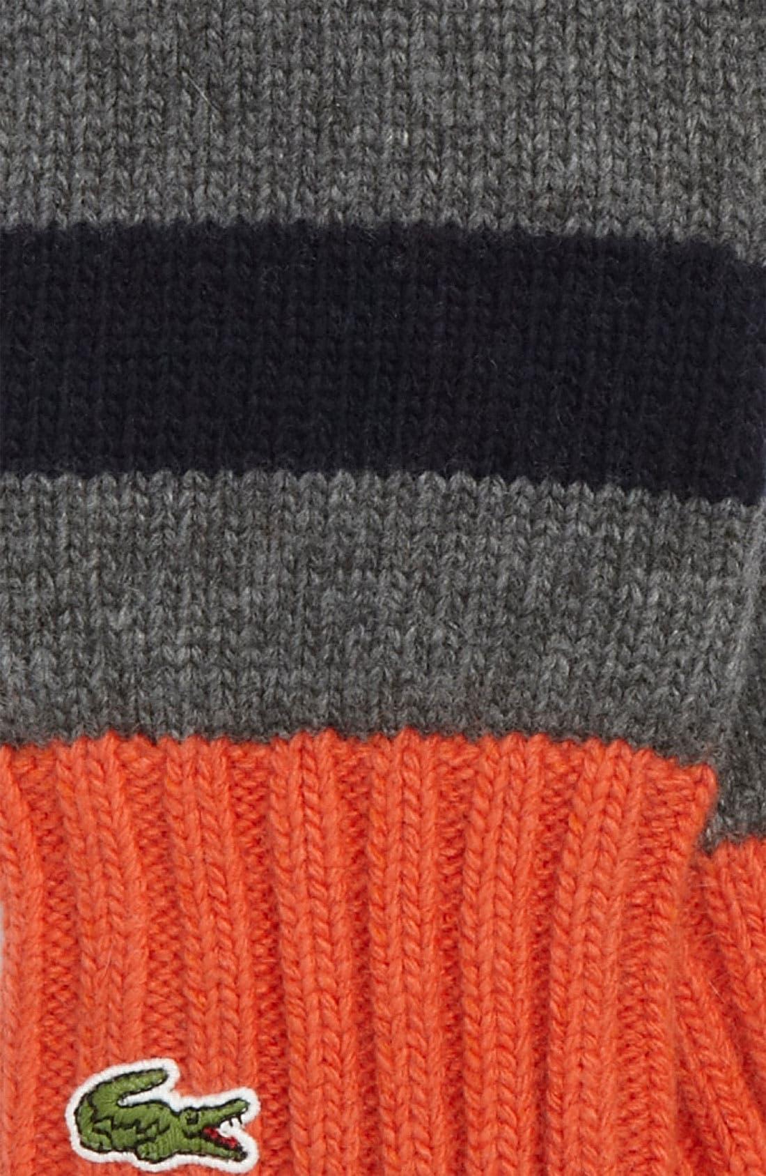 'Toboggan' Knit Gloves,                             Alternate thumbnail 2, color,                             406