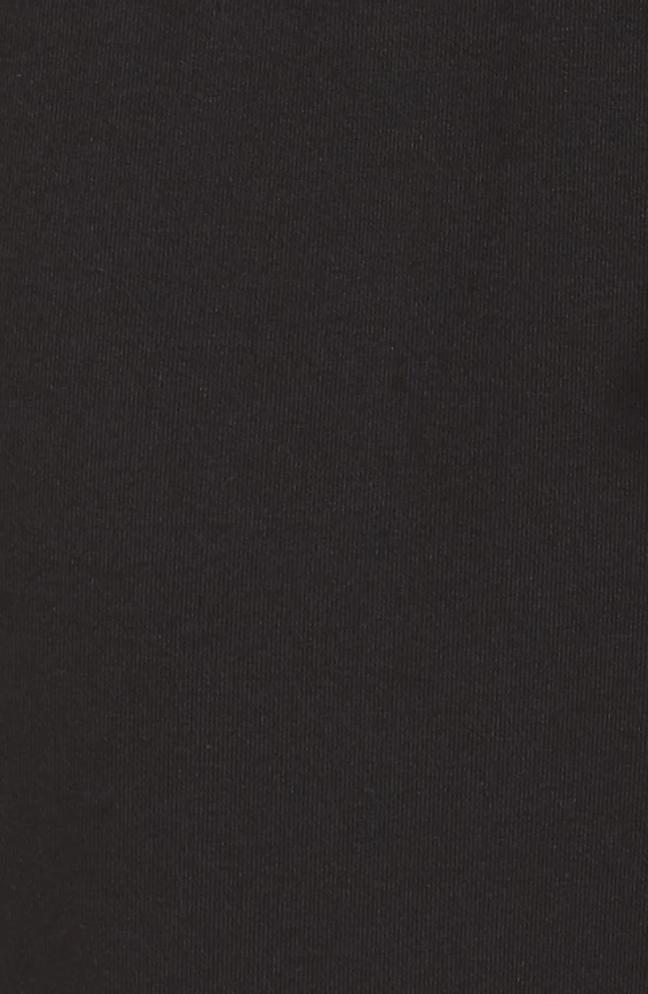 In a Cinch Jogger Pants,                             Alternate thumbnail 5, color,                             BLACK