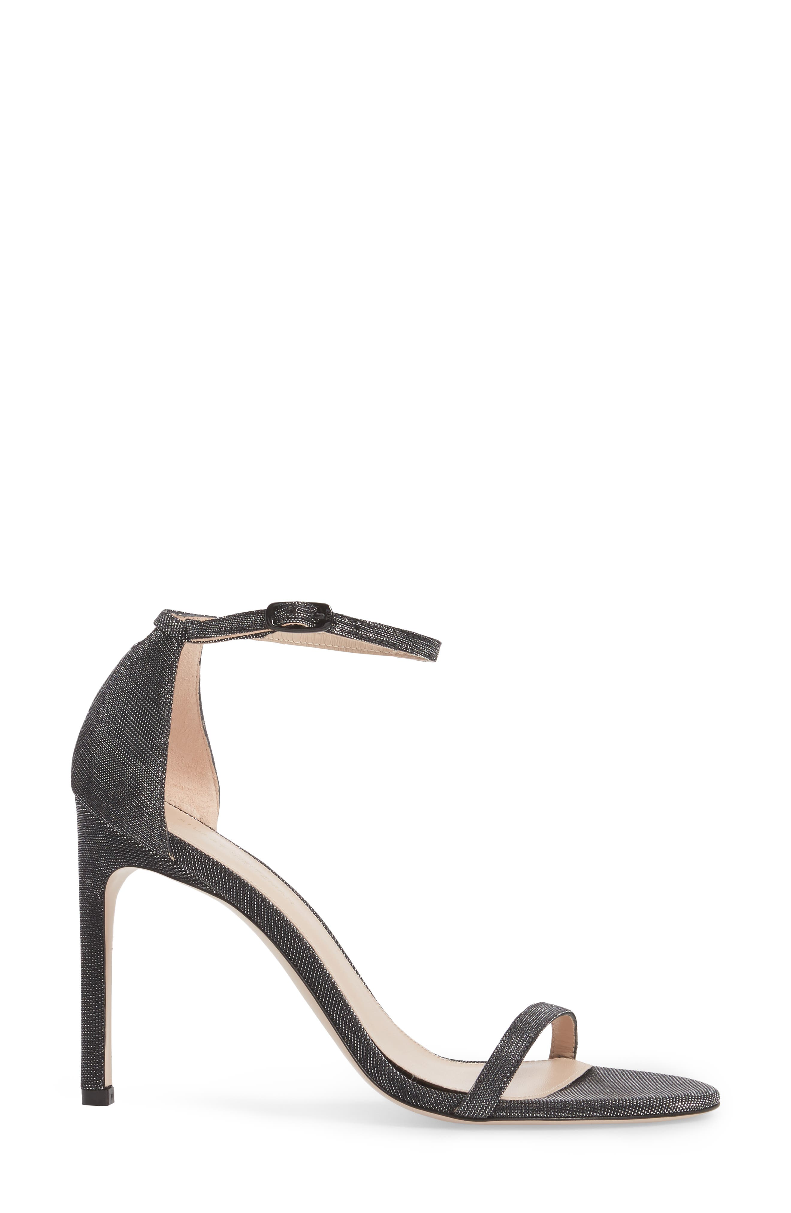 Nudistsong Ankle Strap Sandal,                             Alternate thumbnail 89, color,