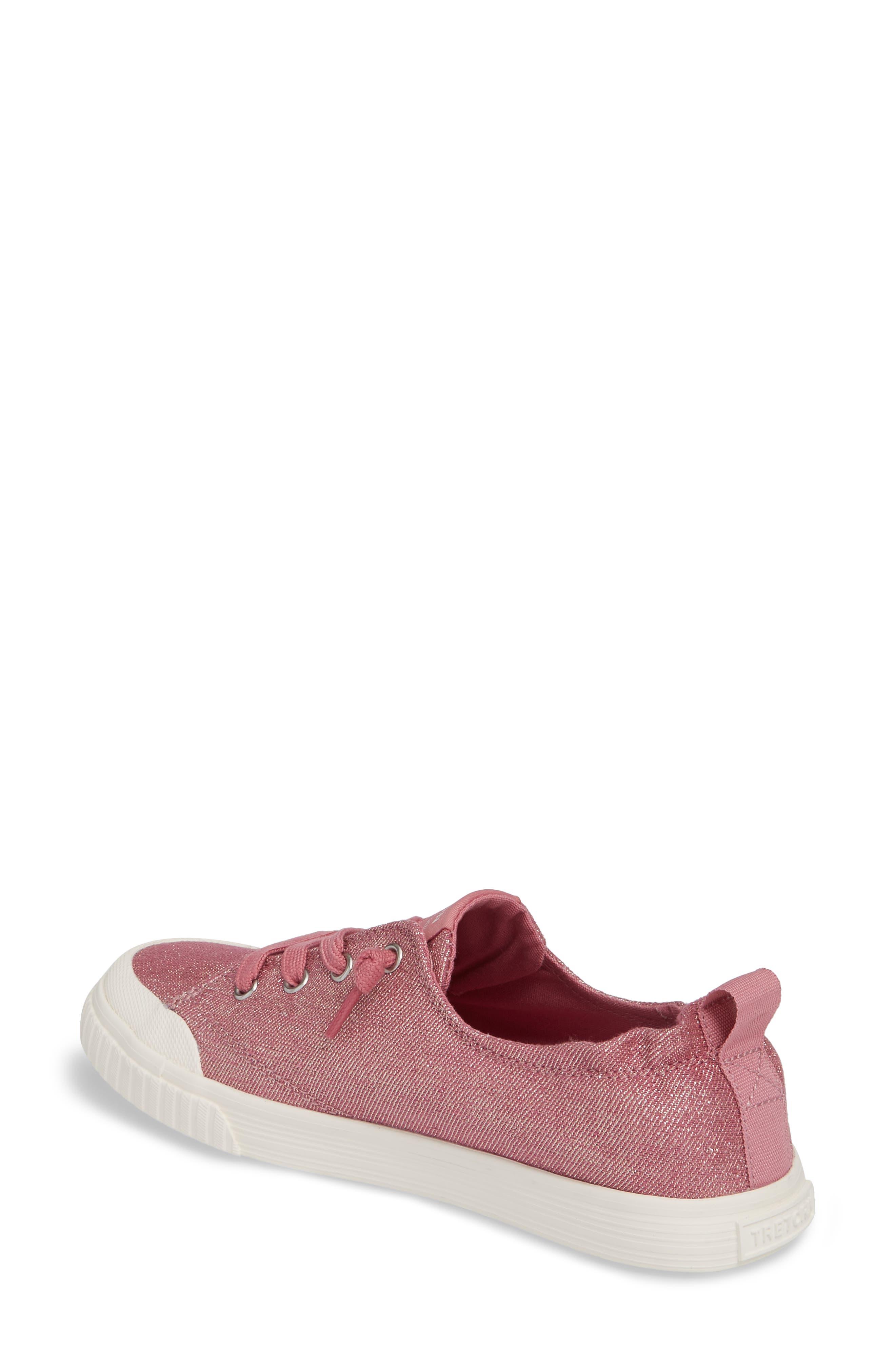 Meg Slip-On Sneaker,                             Alternate thumbnail 8, color,