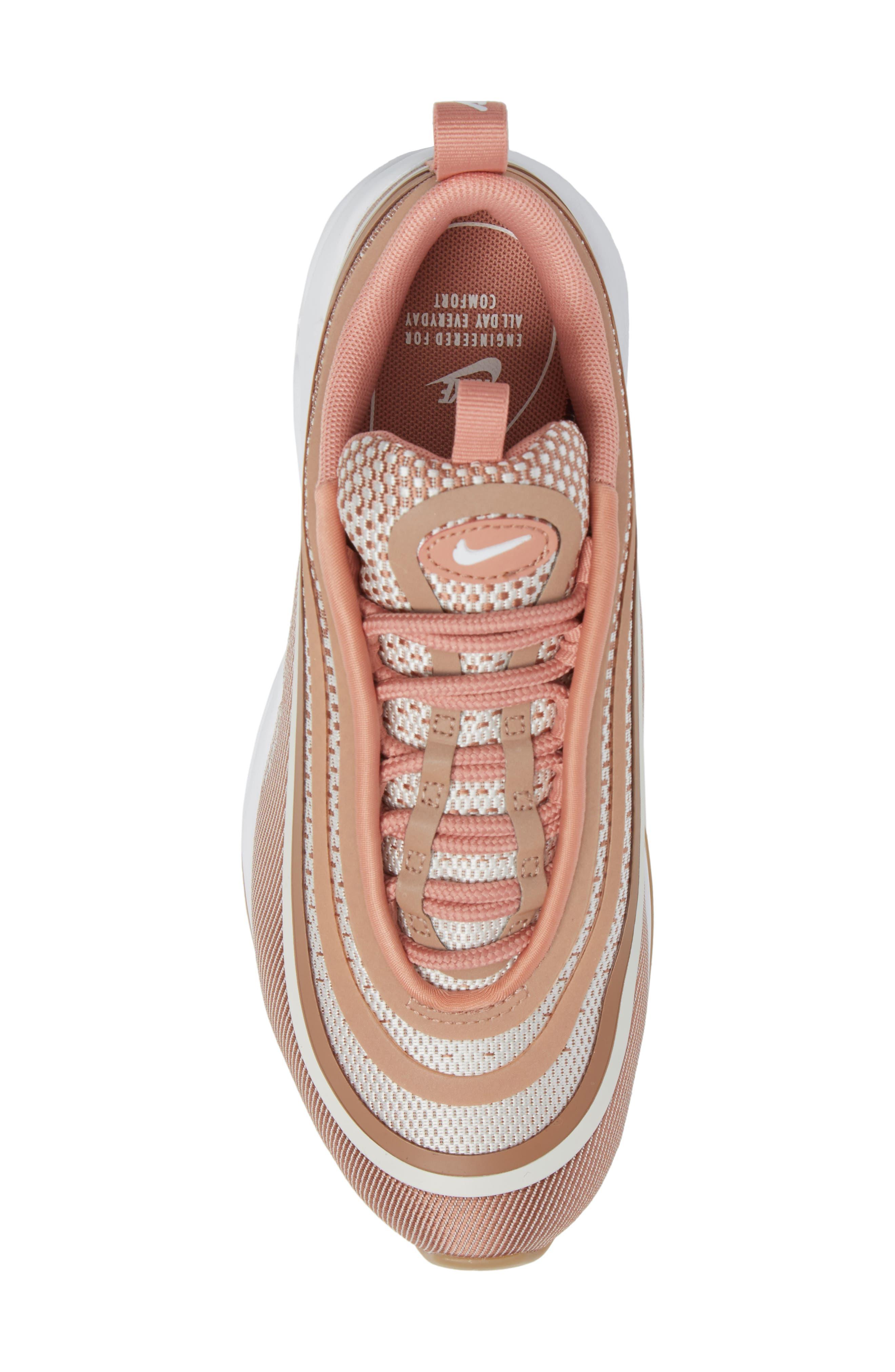 Air Max 97 Ultralight 2017 Sneaker,                             Alternate thumbnail 48, color,