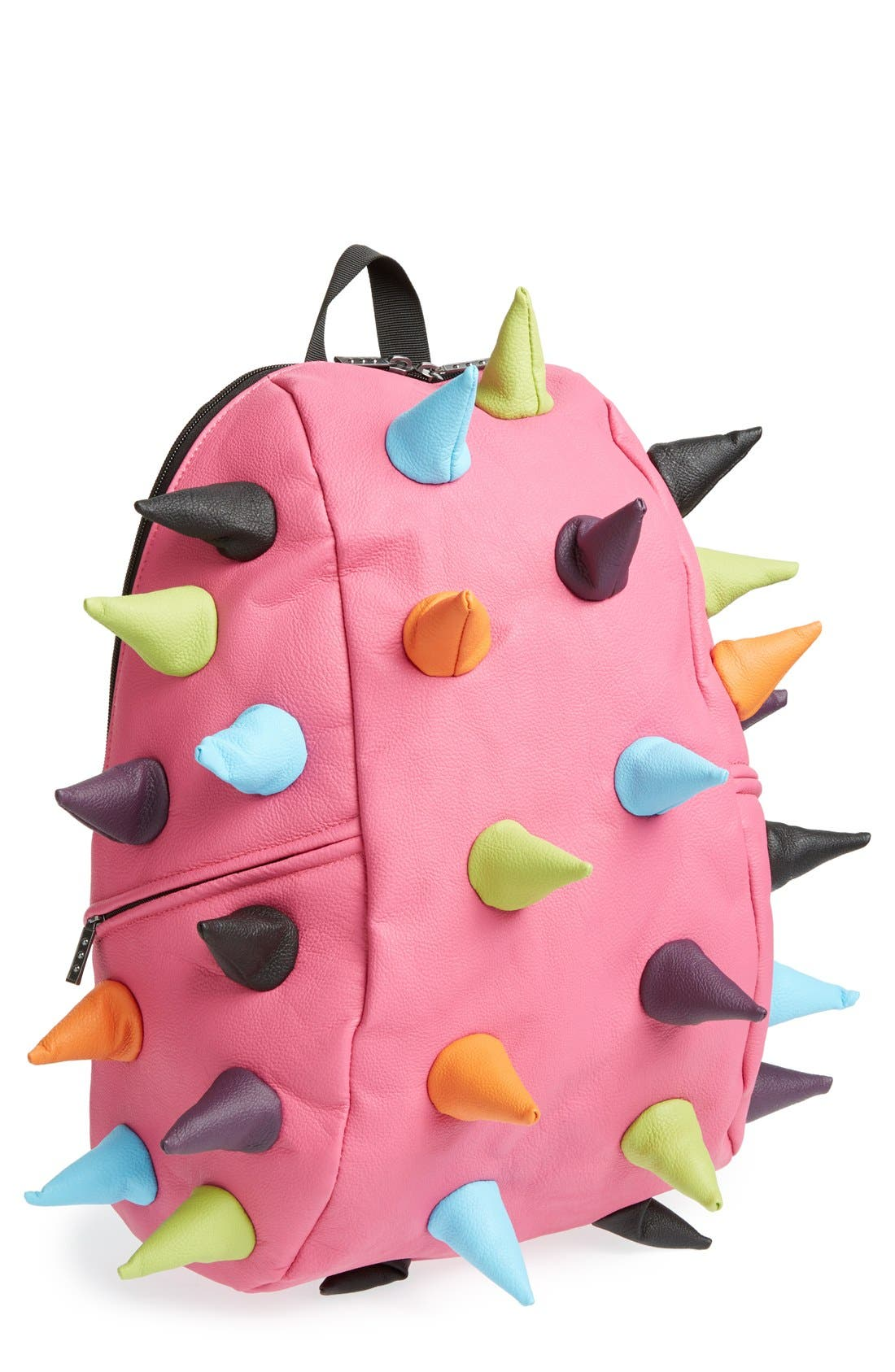 'Spiketus Rex' Backpack, Main, color, 650