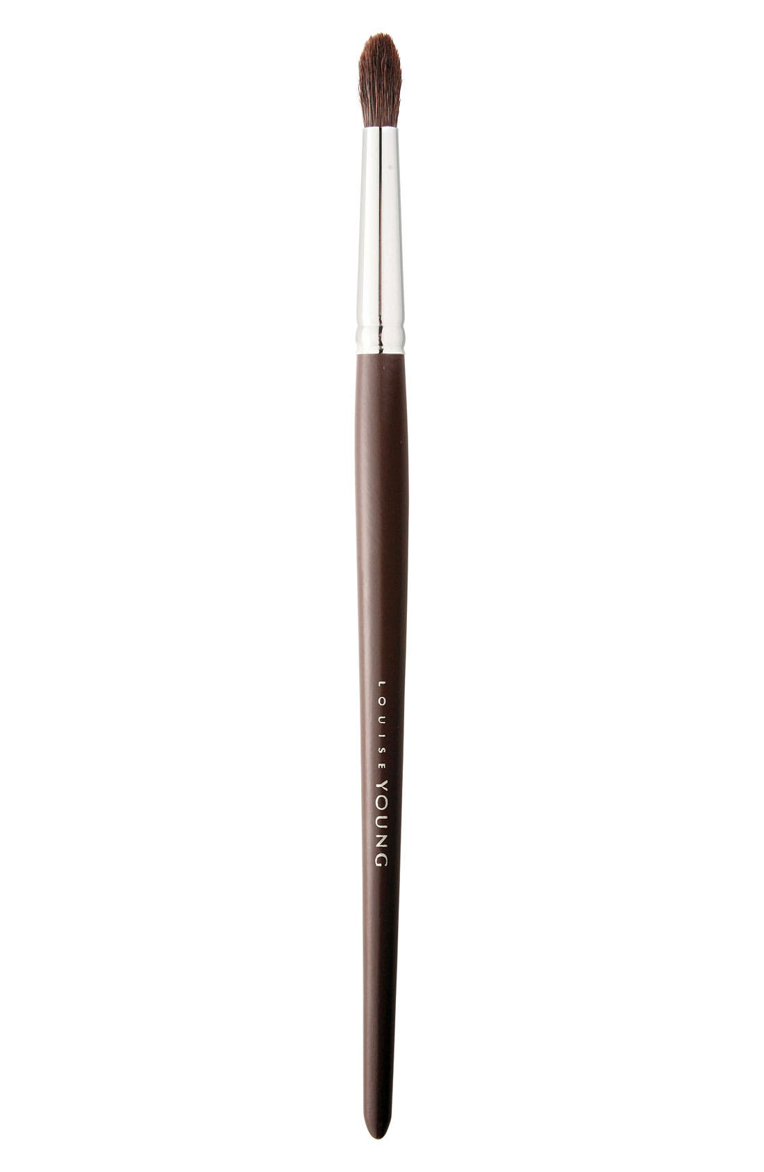 LY38 Tapered Shadow Brush,                         Main,                         color, 000
