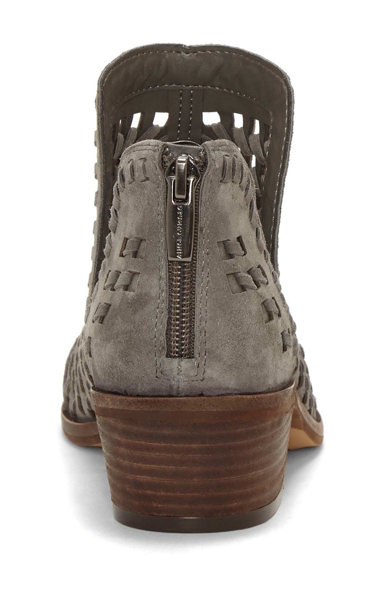 VINCE CAMUTO,                             Phortiena Boot,                             Alternate thumbnail 7, color,                             GREYSTONE SUEDE