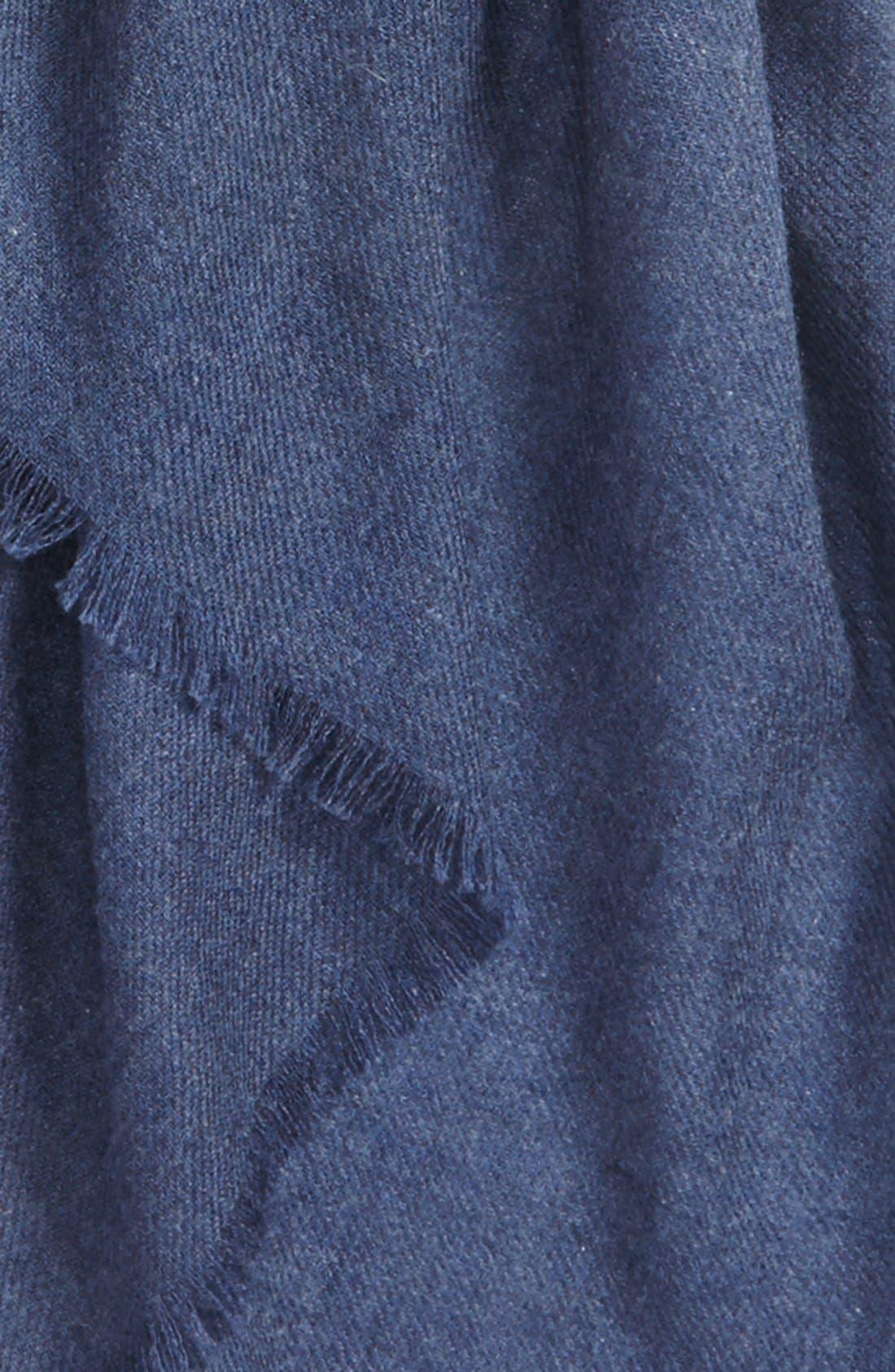 Wool & Cashmere Wrap,                             Alternate thumbnail 30, color,