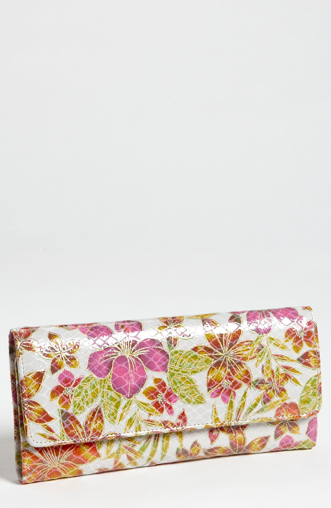 'Sadie' Leather Wallet,                             Main thumbnail 49, color,