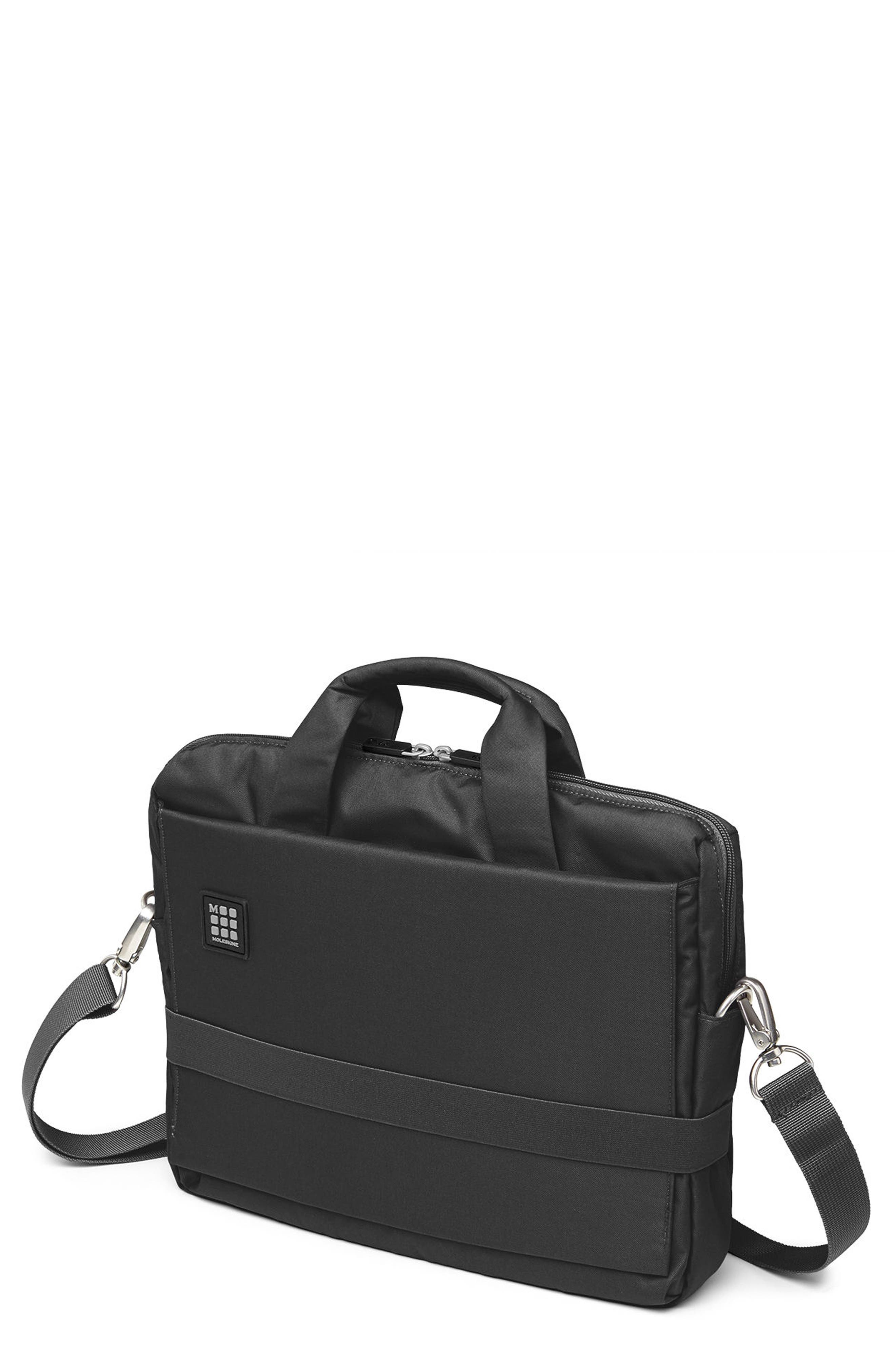 Horizontal Device Bag,                             Main thumbnail 1, color,                             001