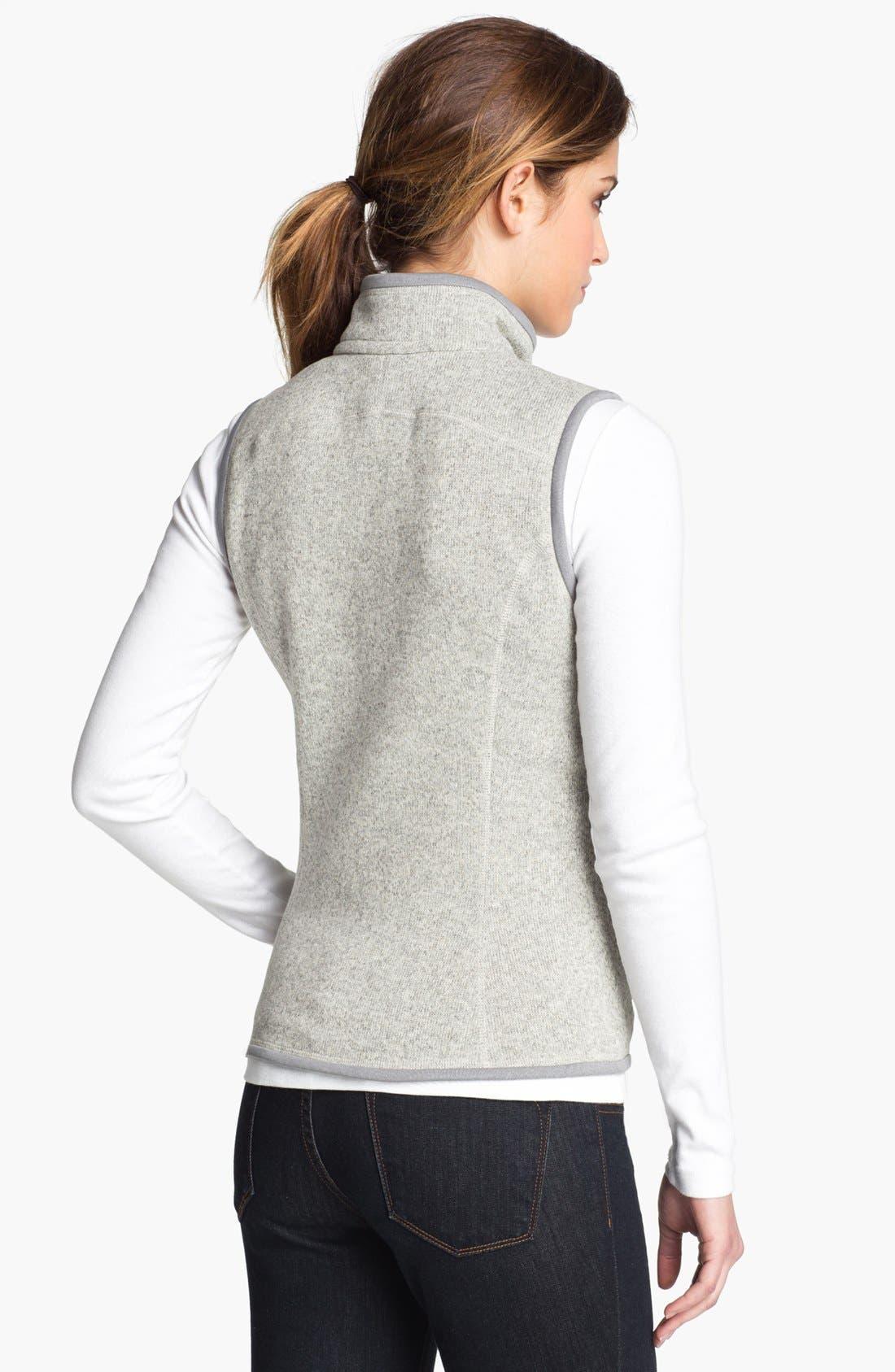 'Better Sweater' Vest,                             Alternate thumbnail 12, color,
