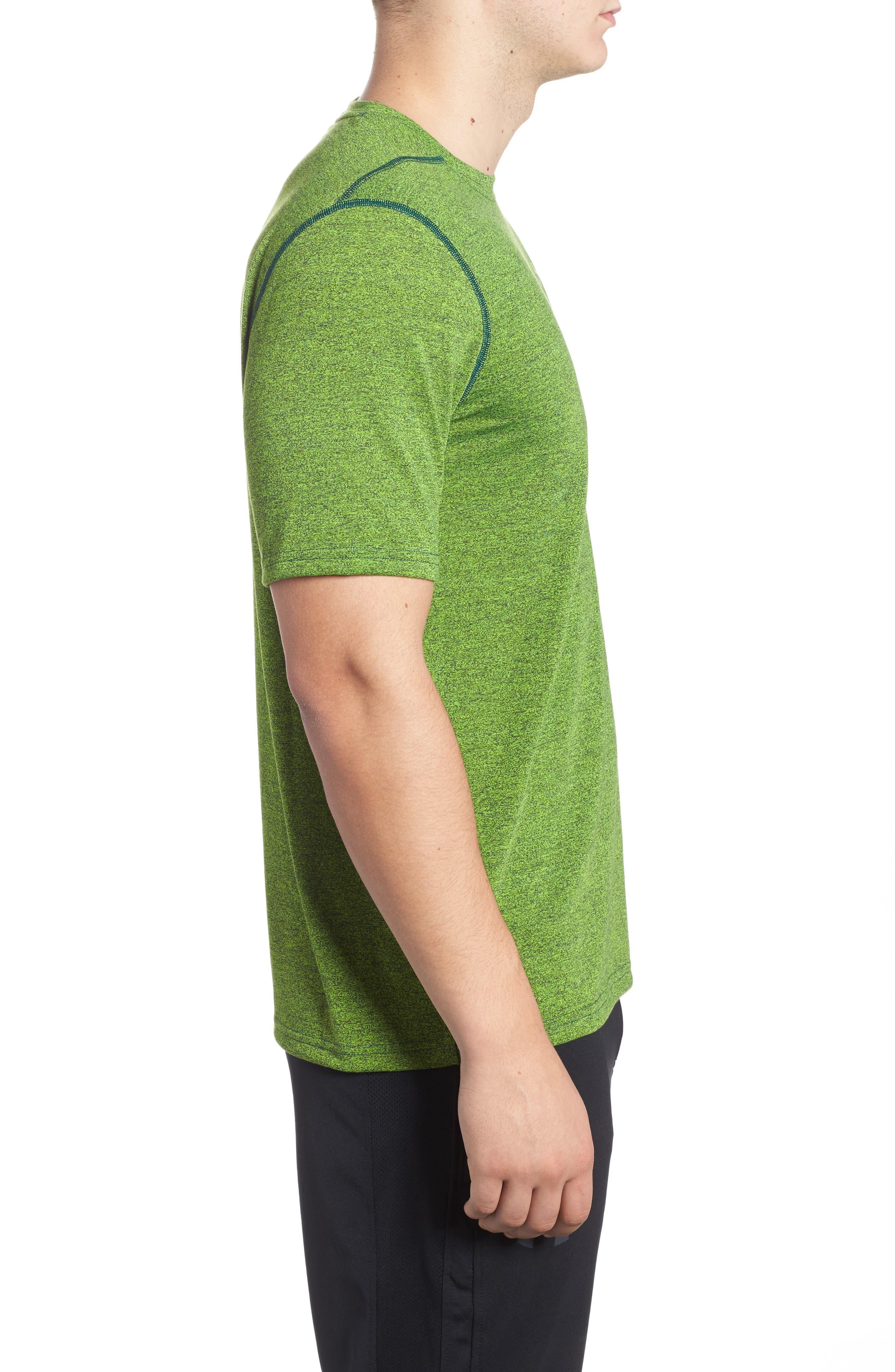 Threadborne Siro 3C Twist T-Shirt,                             Alternate thumbnail 3, color,                             300