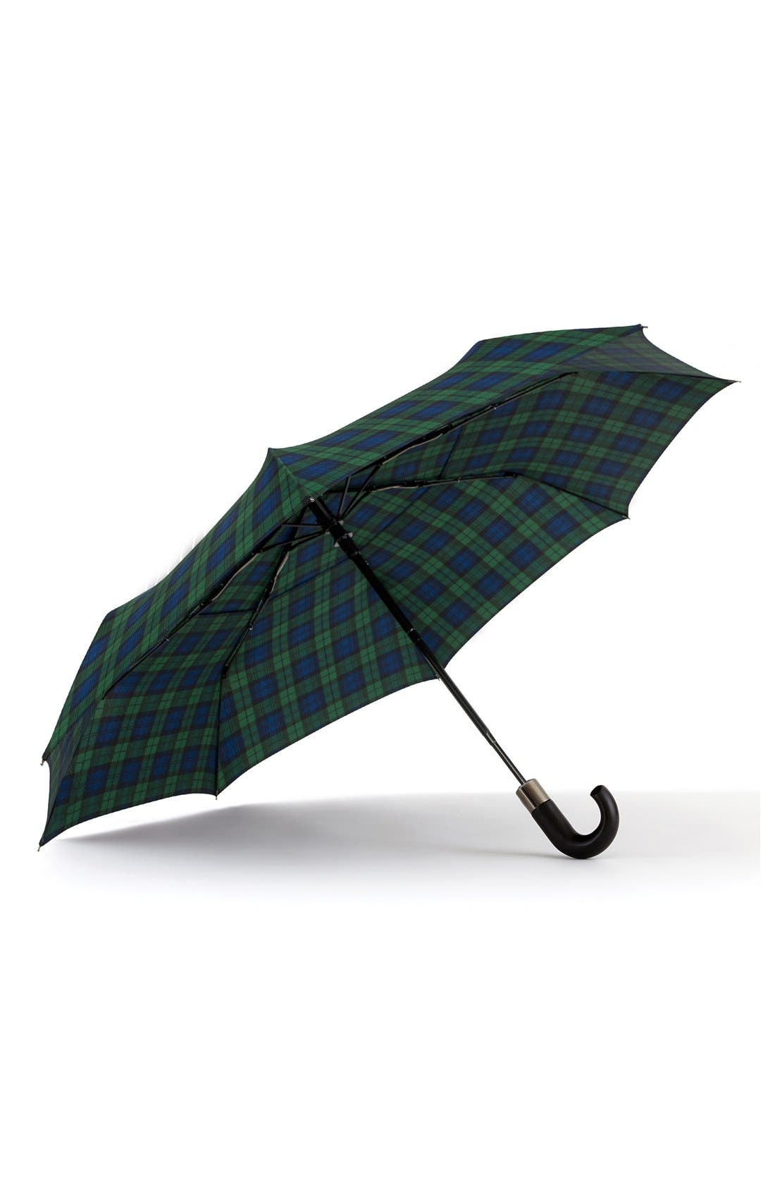 'WindPro<sup>®</sup>' Auto Open & Close Umbrella,                             Main thumbnail 1, color,                             001