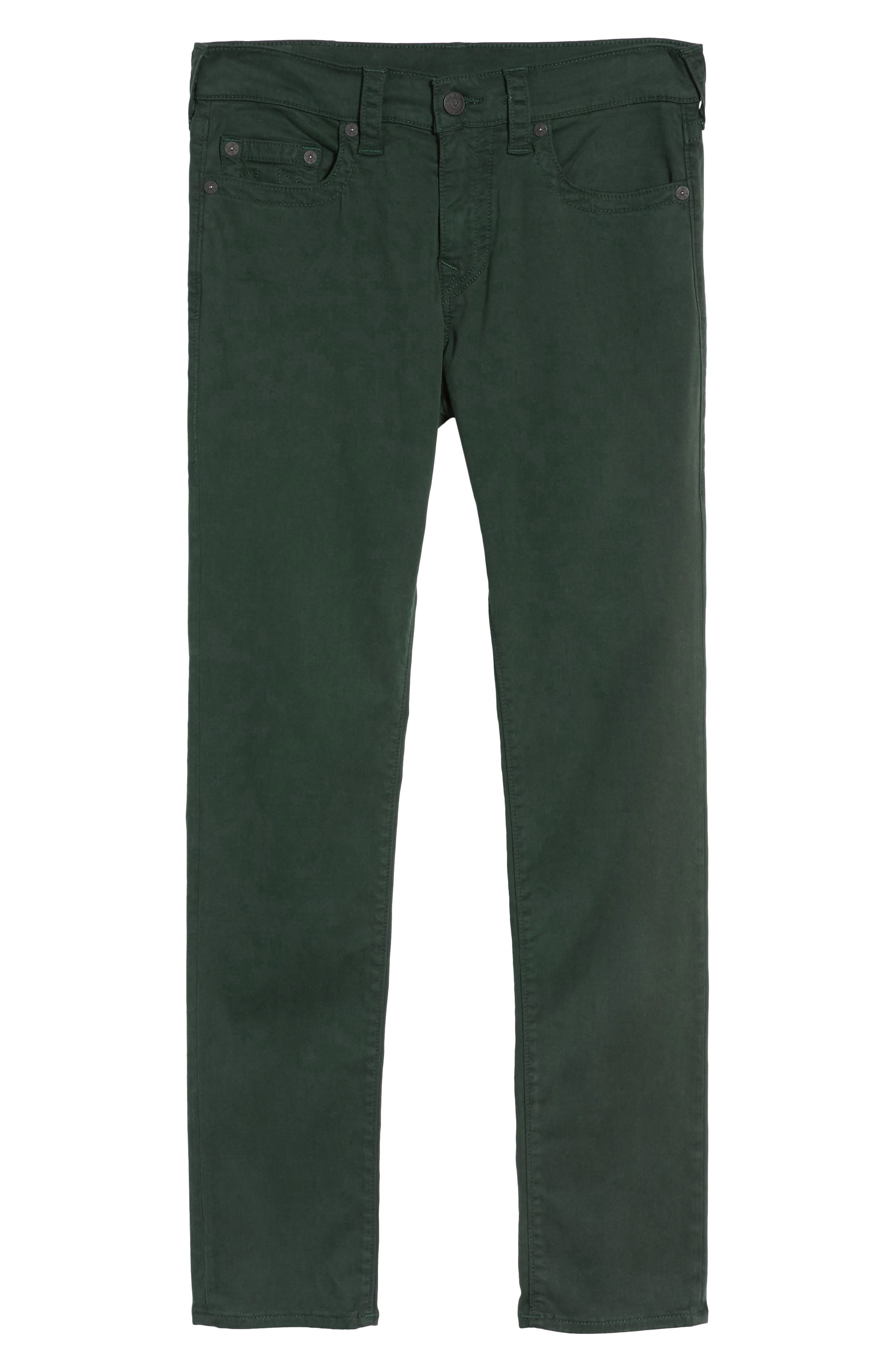 Rocco Skinny Fit Jeans,                             Alternate thumbnail 6, color,                             300