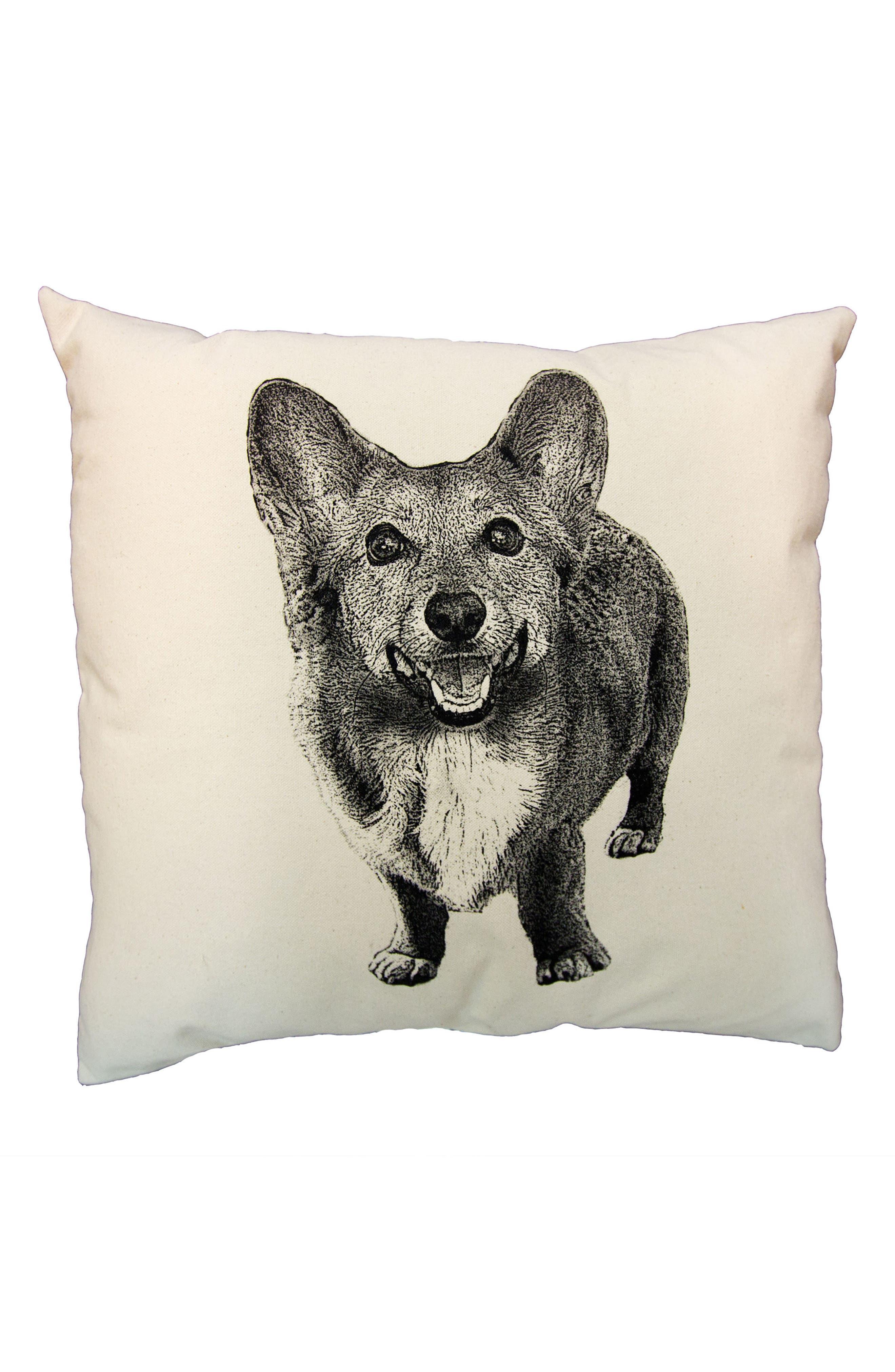 Animal Accent Pillow,                             Main thumbnail 18, color,