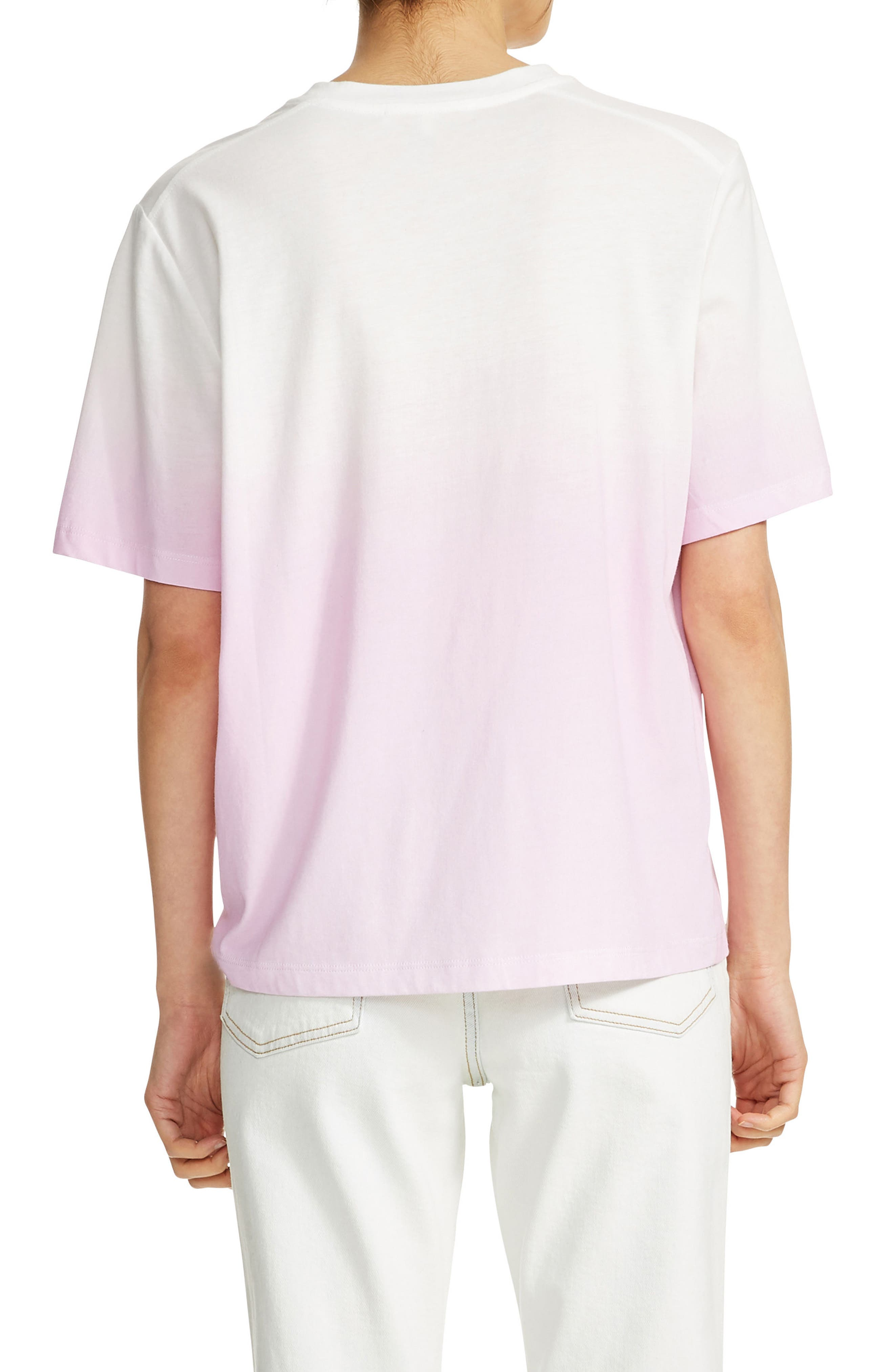 Toy Embroidered Tee,                             Alternate thumbnail 2, color,                             500