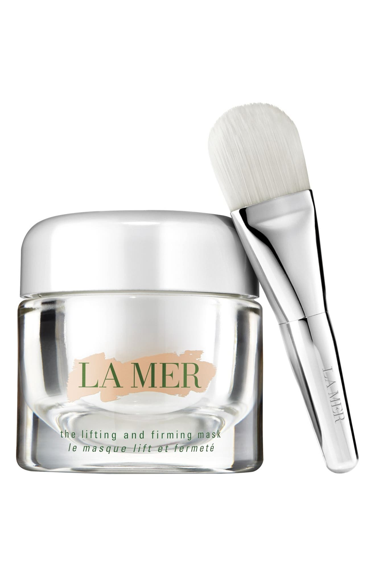 The Lifting And Firming Mask by La Mer #4