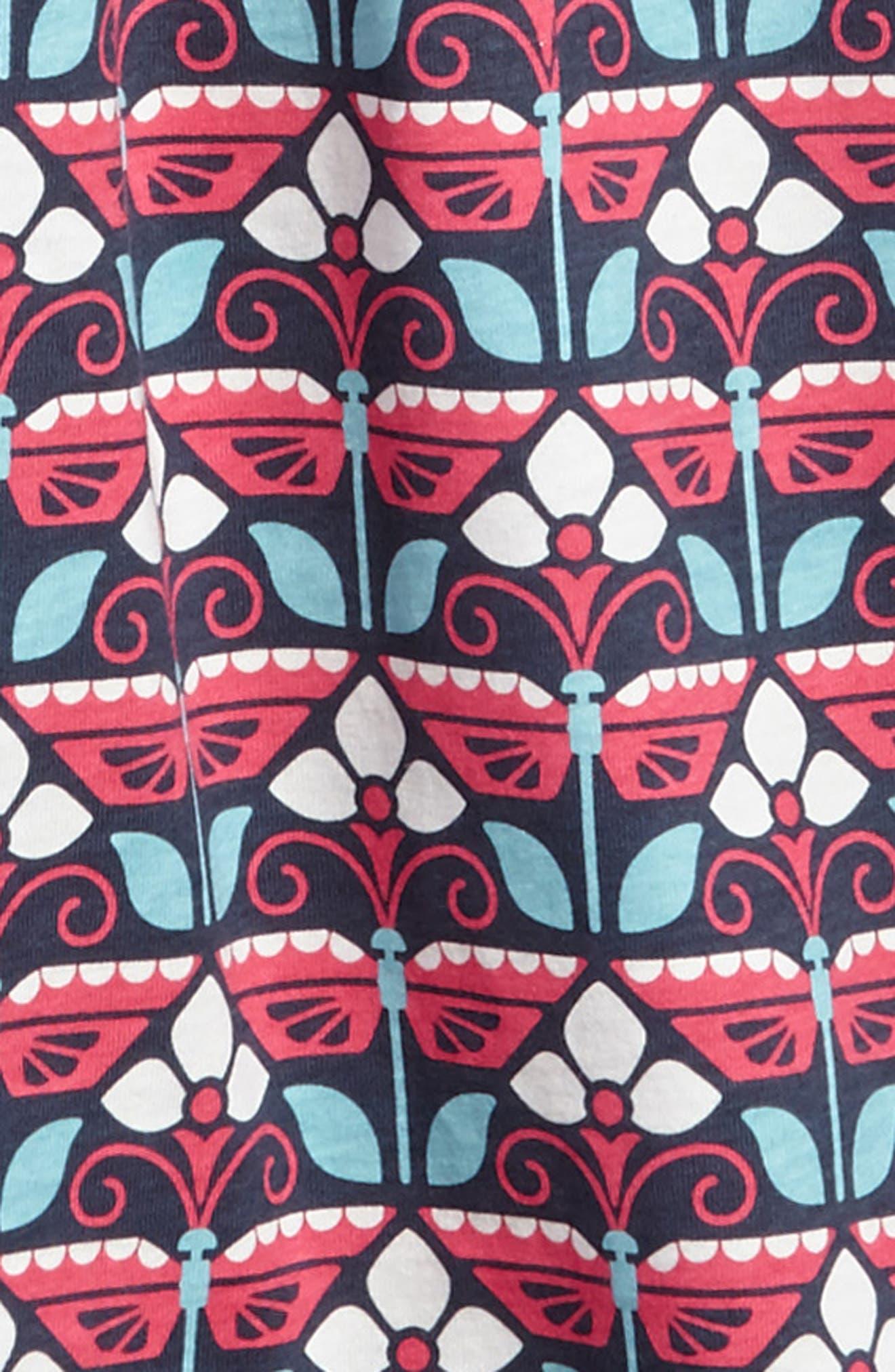 Kaleidoscope Dress,                             Alternate thumbnail 3, color,                             411