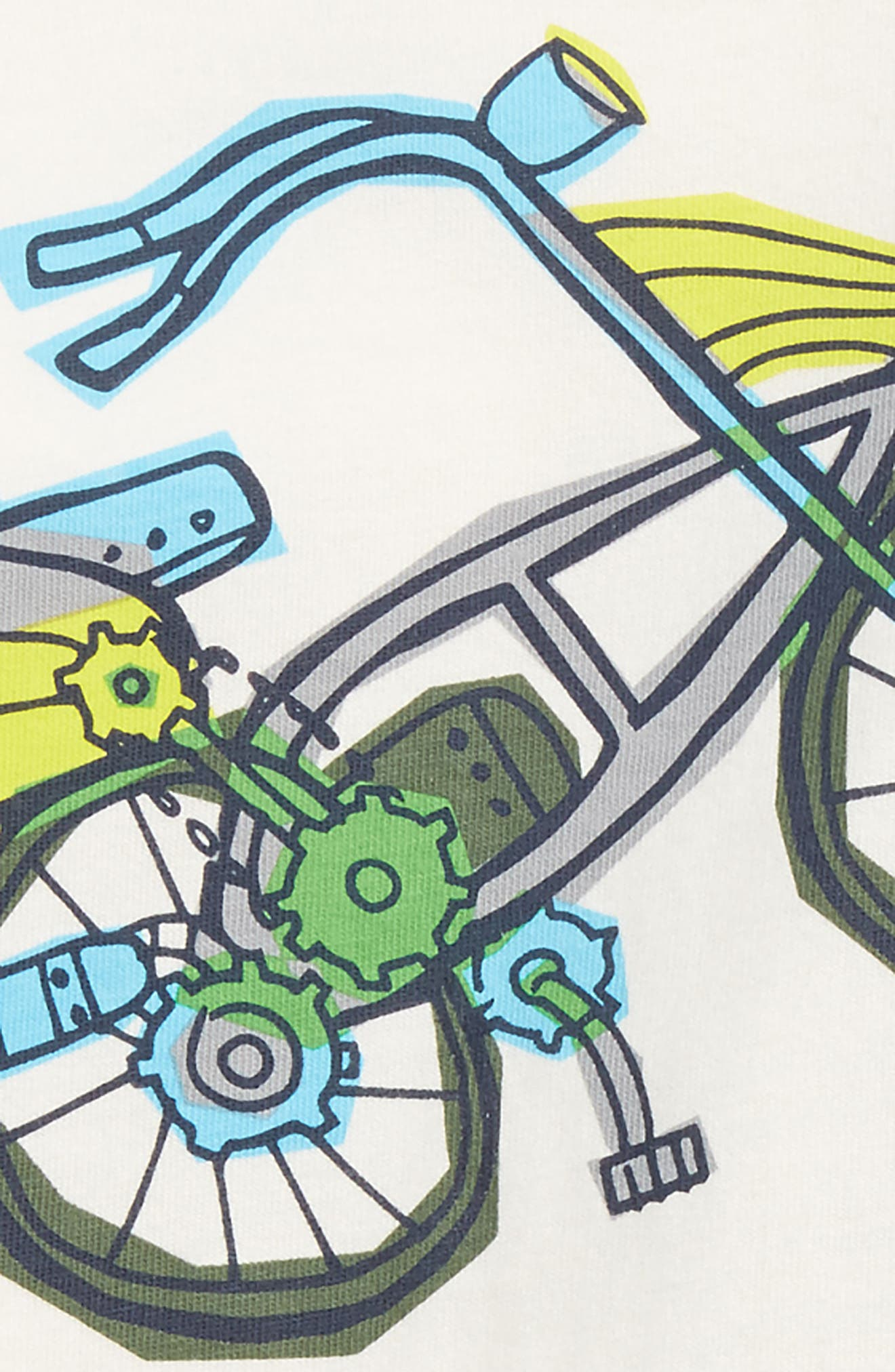 Flying Scot T-Shirt & Pants Set,                             Alternate thumbnail 2, color,