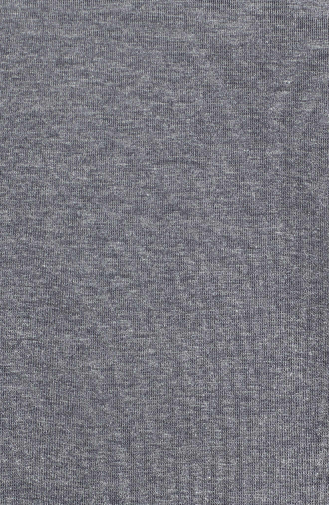 Oversize Sweatshirt,                             Alternate thumbnail 6, color,                             063