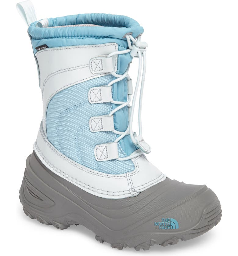 a6684297945a The North Face Alpenglow IV Waterproof Insulated Winter Boot ...