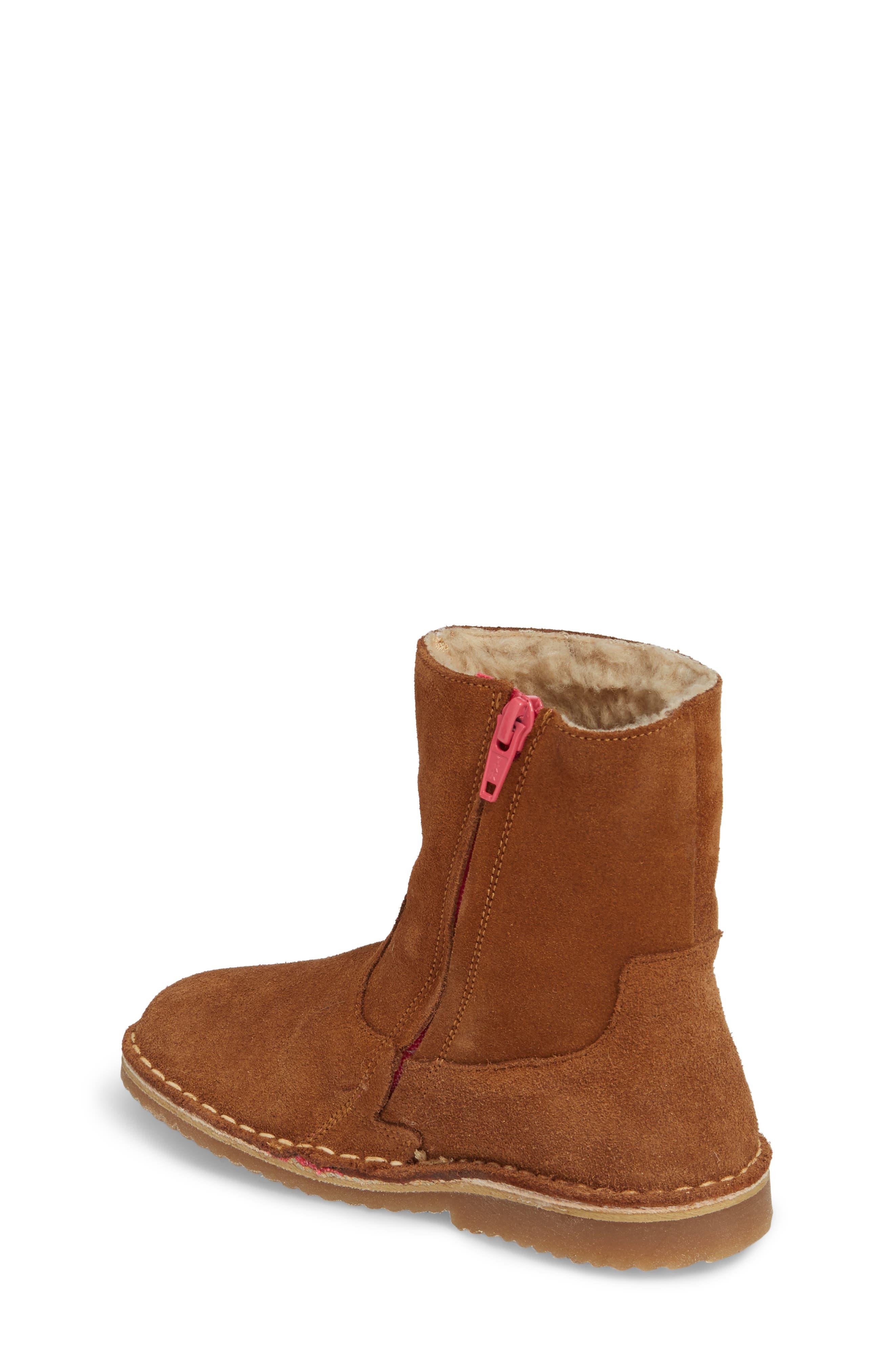Faux Fur Lined Boot,                             Alternate thumbnail 2, color,                             234