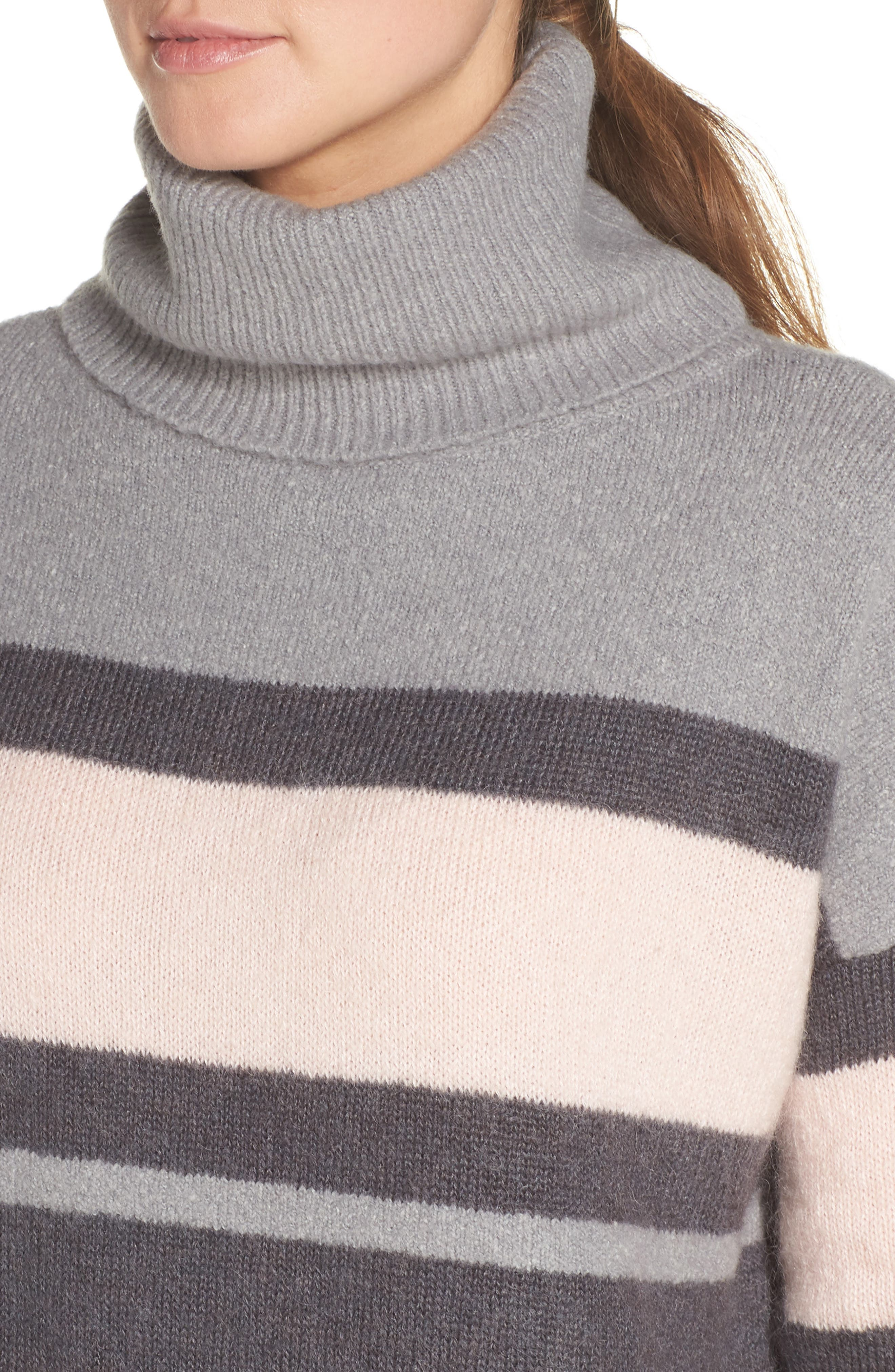 SWEATY BETTY,                             Bloomsbury Sweater,                             Alternate thumbnail 4, color,                             023