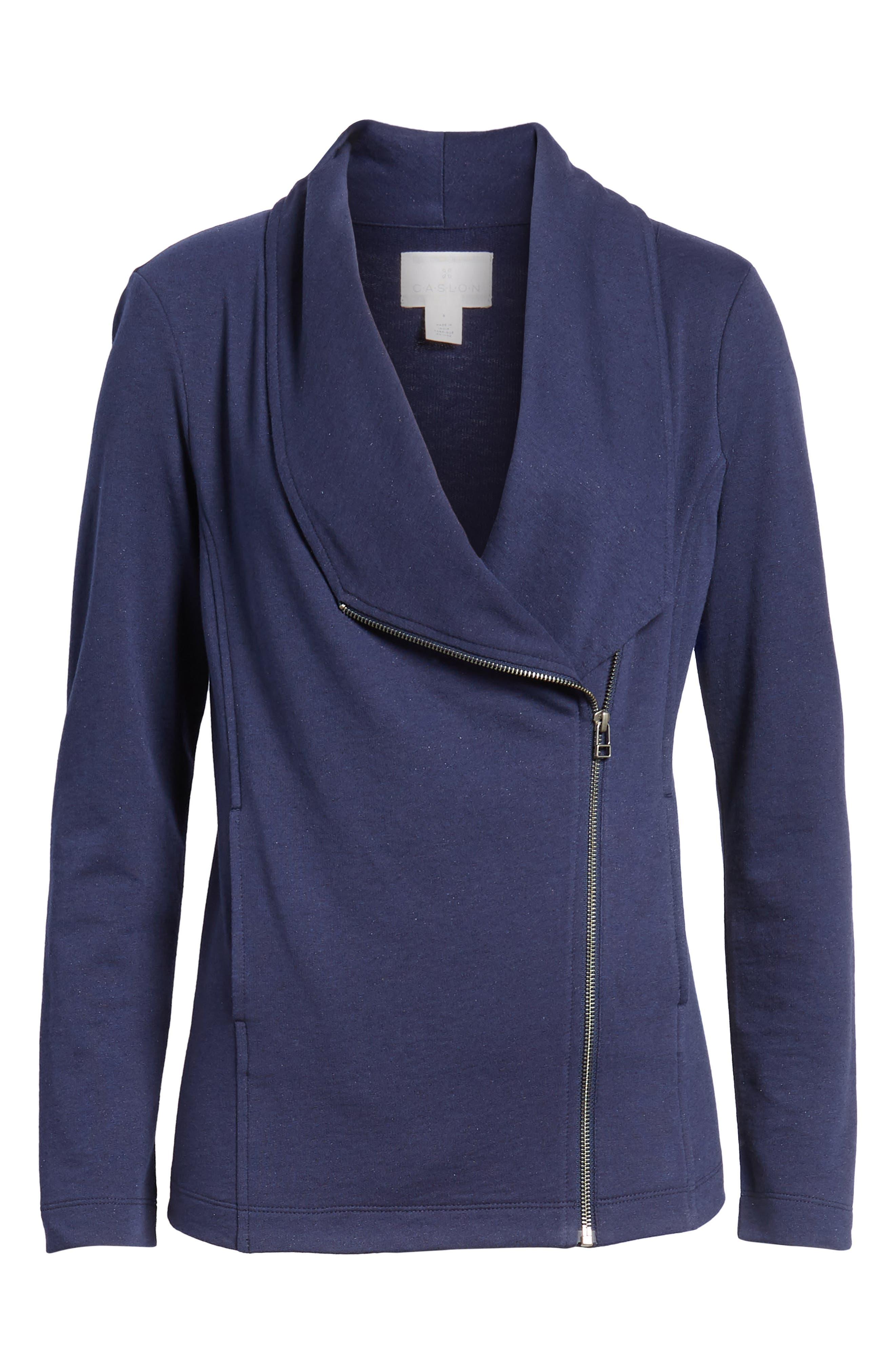 Stella Knit Jacket,                             Alternate thumbnail 50, color,