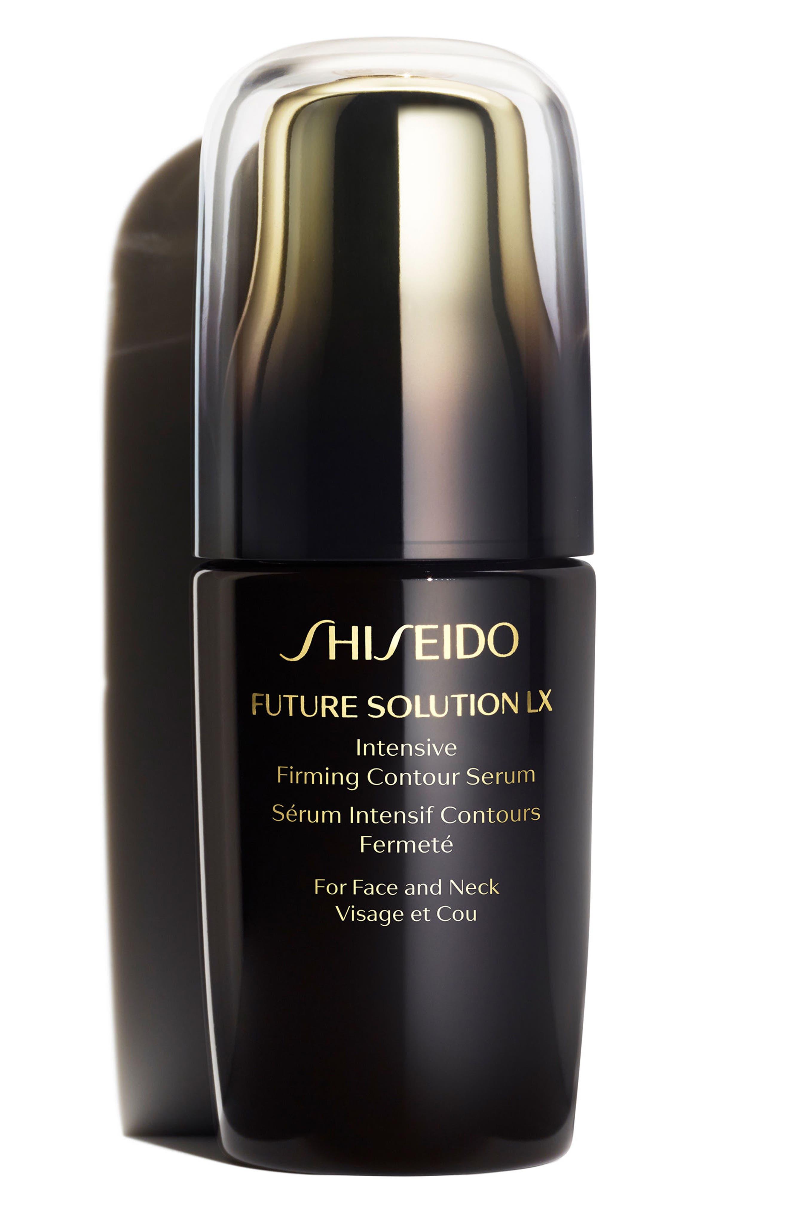 Future Solution LX Intensive Firming Contour Serum,                             Main thumbnail 1, color,                             000