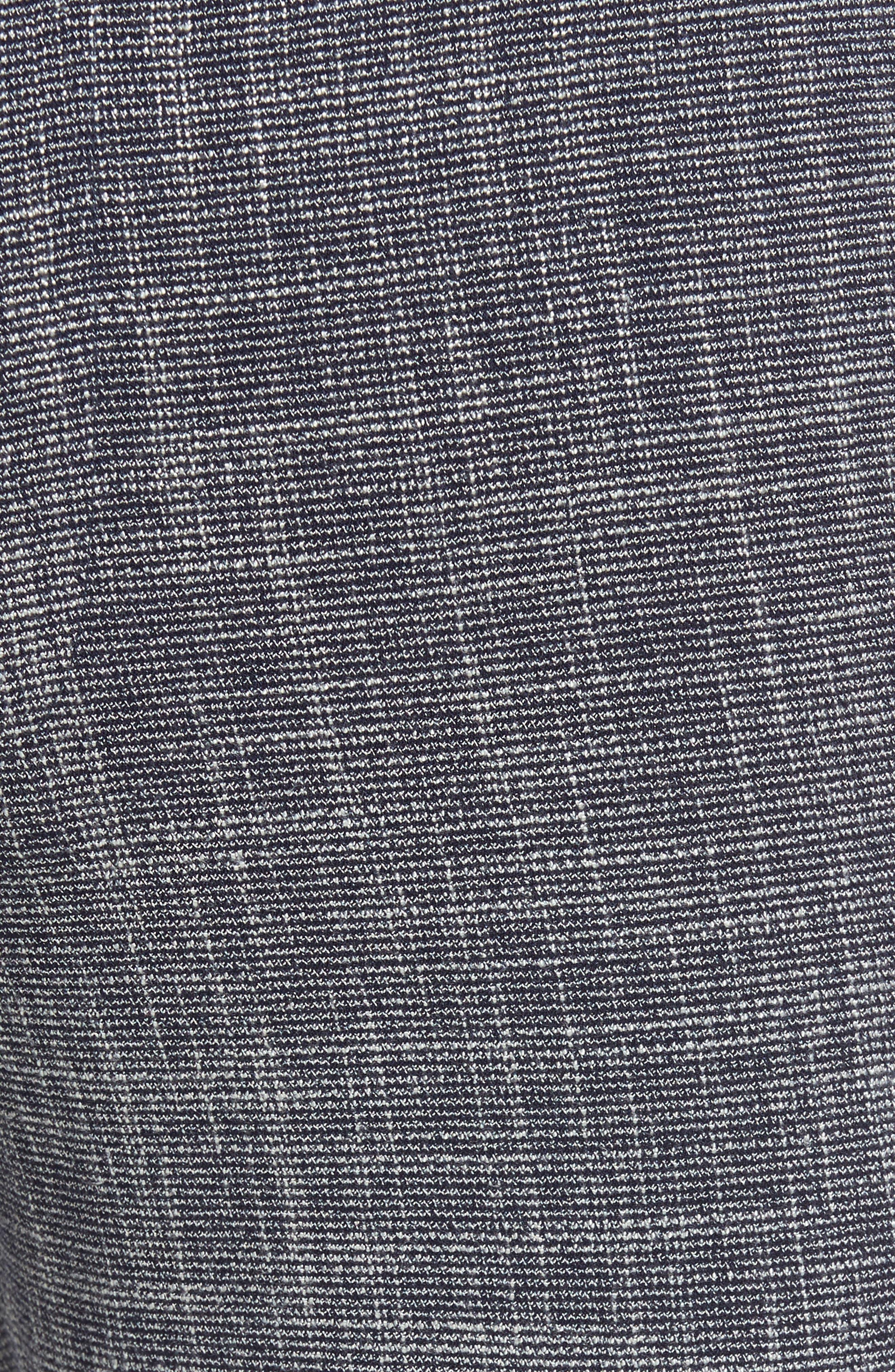 Slim Fit Cuffed Pants,                             Alternate thumbnail 2, color,                             410