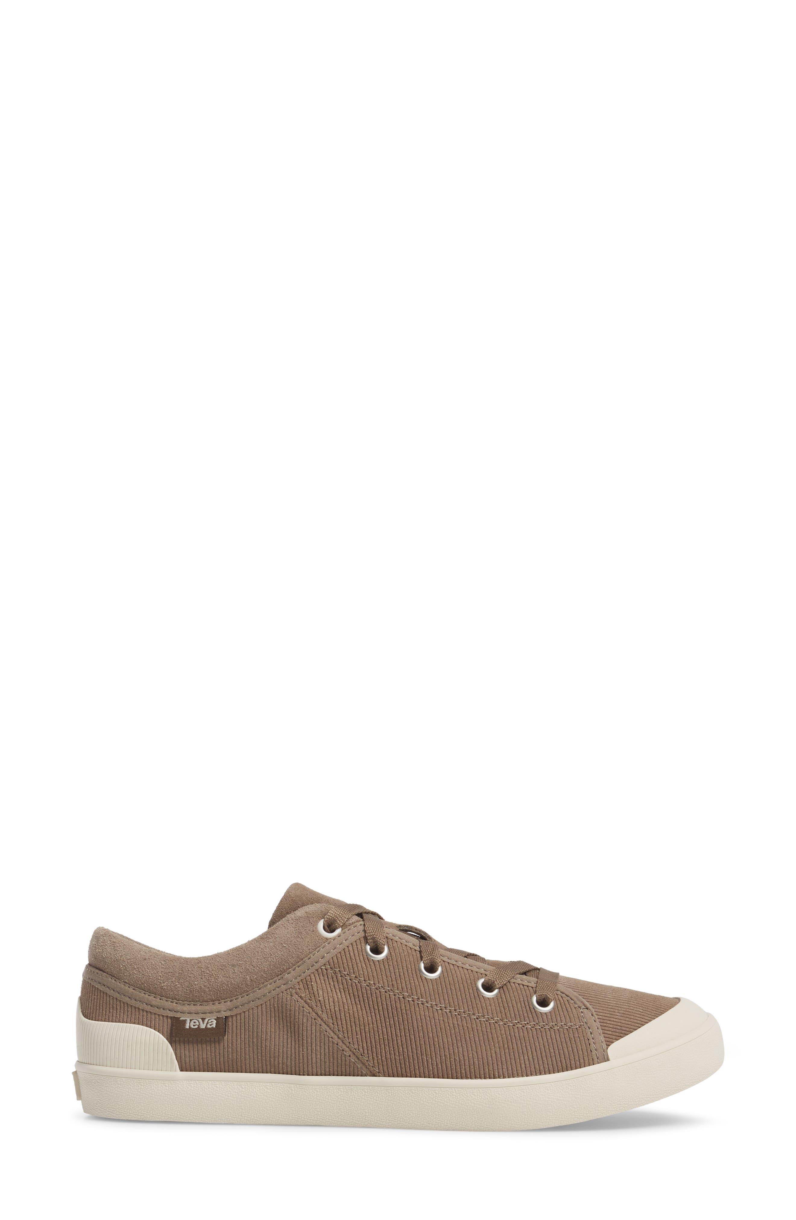 Freewheel Sneaker,                             Alternate thumbnail 3, color,                             240