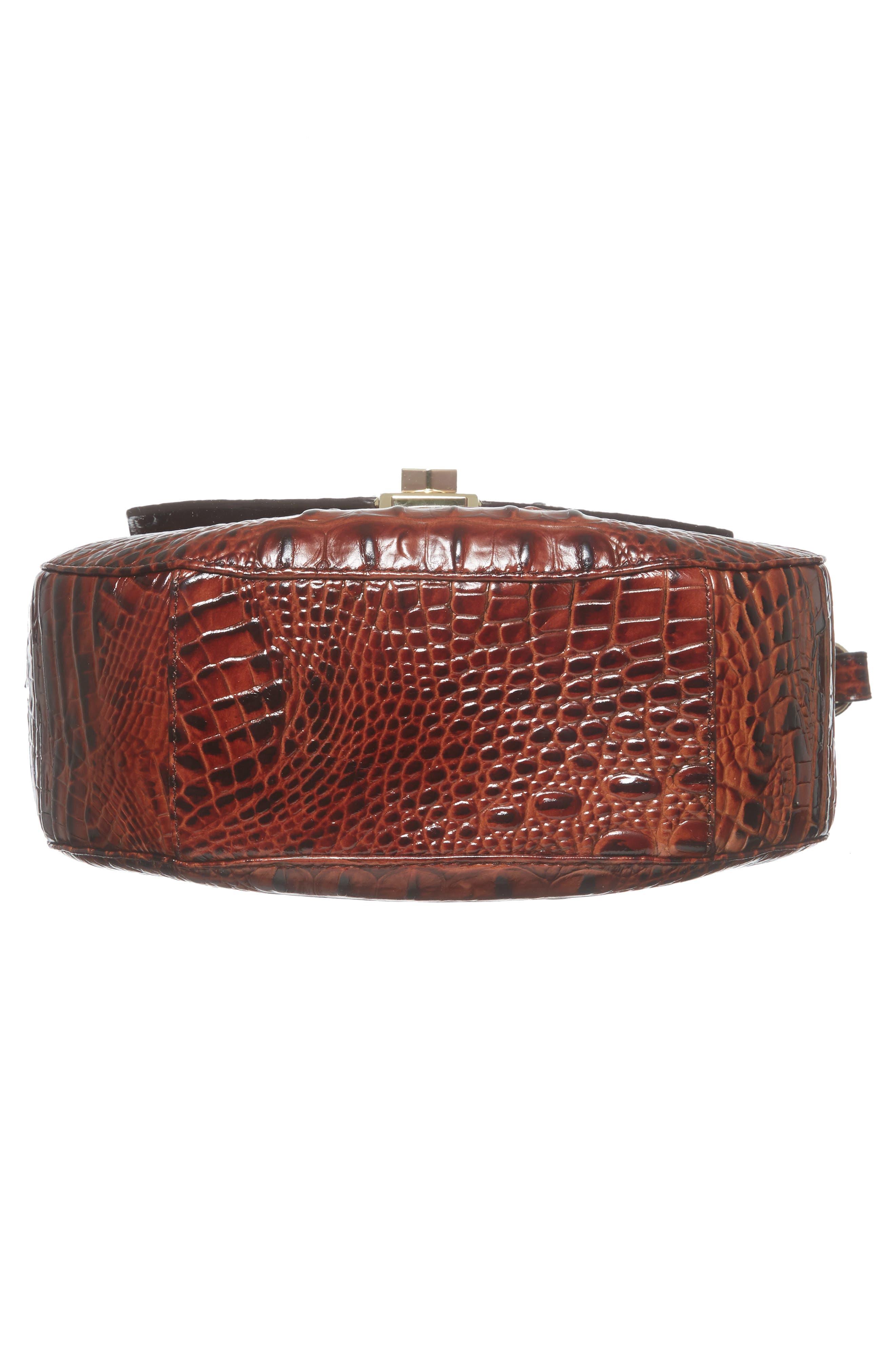 Melbourne - Lizzie Leather Crossbody Bag,                             Alternate thumbnail 27, color,