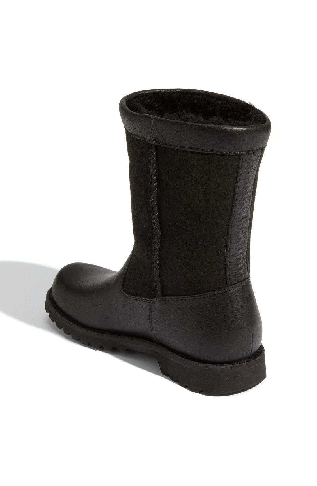 'Riverton' Boot,                             Alternate thumbnail 3, color,                             007