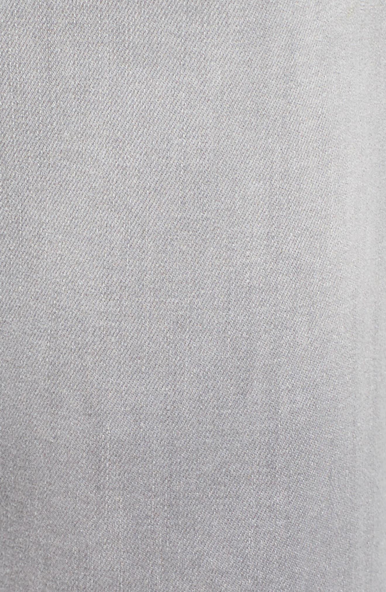 Slim Fit Jeans,                             Alternate thumbnail 5, color,                             050