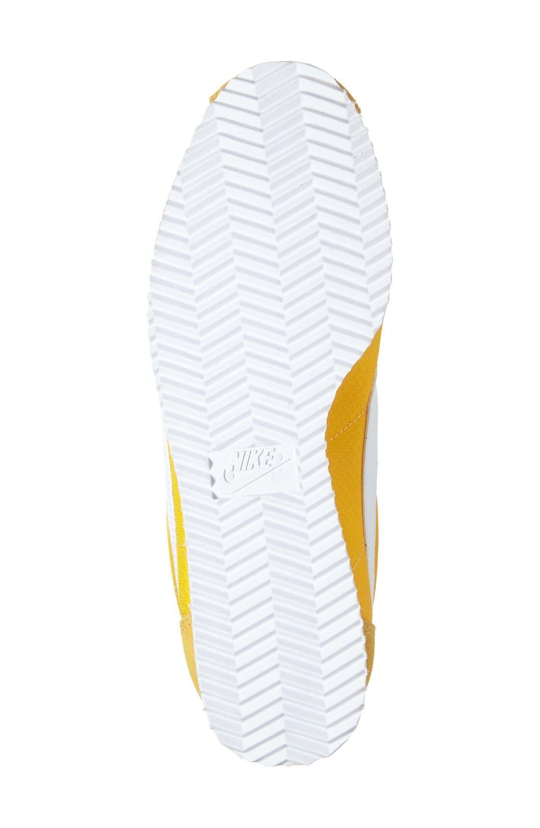 'Classic Cortez' Sneaker,                             Alternate thumbnail 15, color,