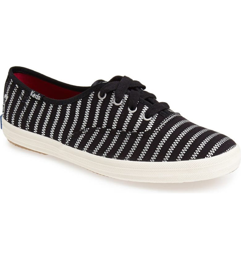 c659dce44ca Keds®  Champion - Zip Zipper  Sneaker (Women)