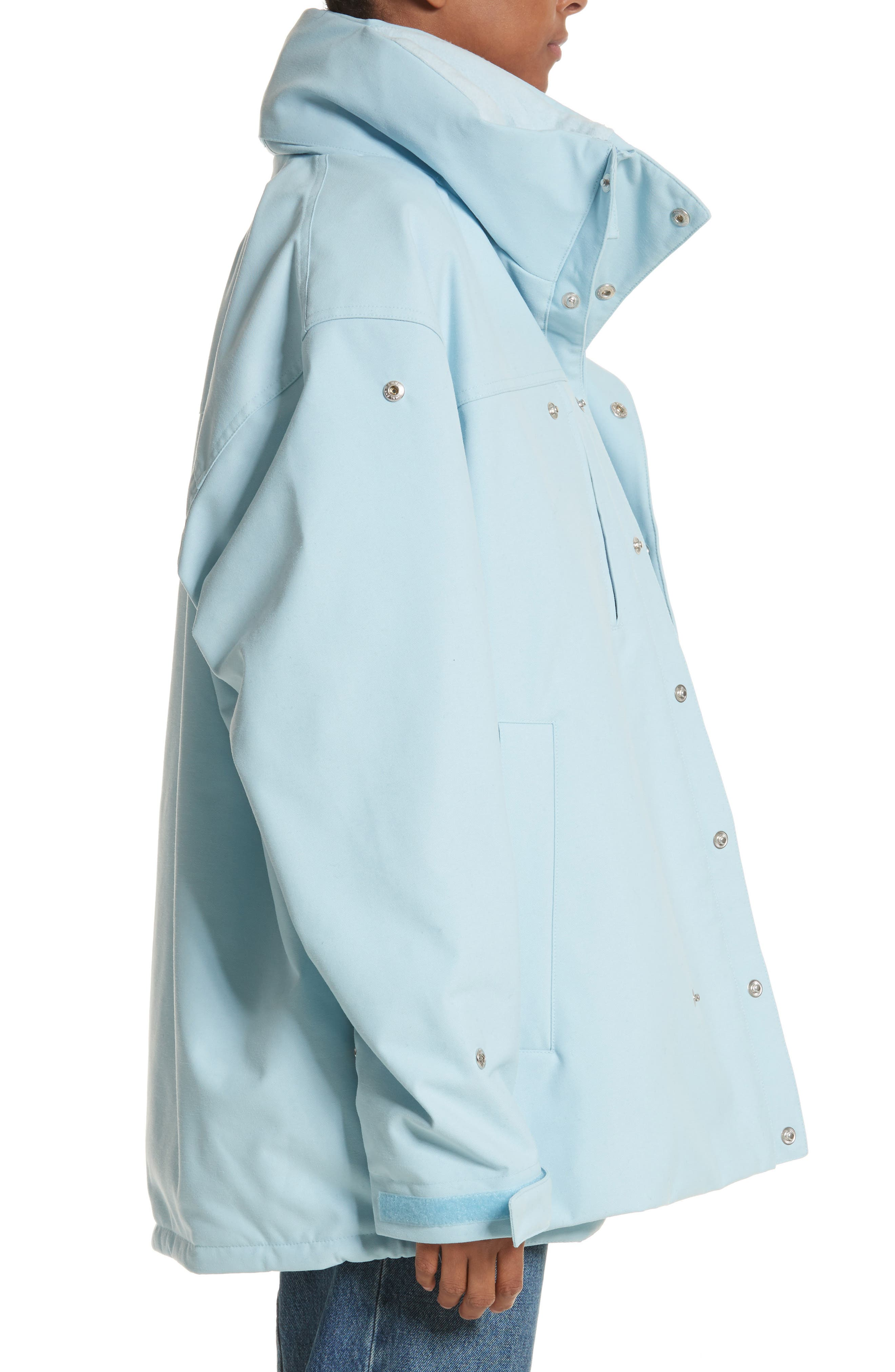 Angela Double Jacket,                             Alternate thumbnail 4, color,
