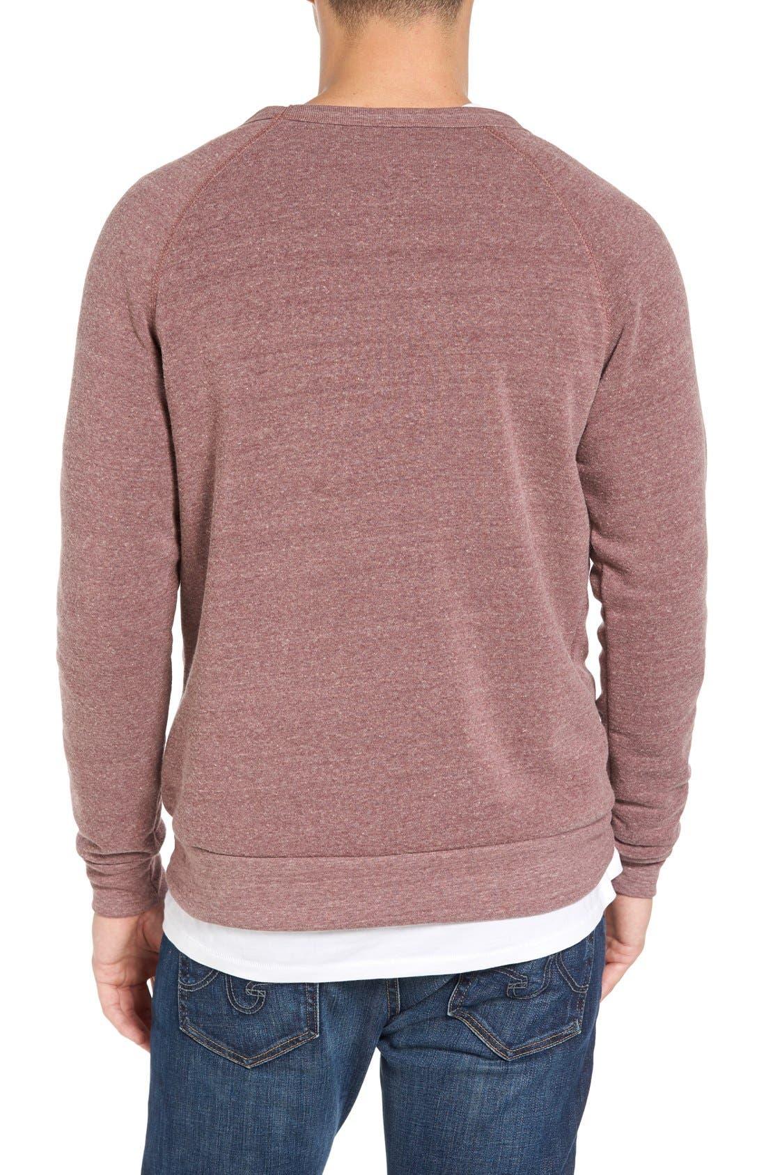 'The Champ' Sweatshirt,                             Alternate thumbnail 26, color,