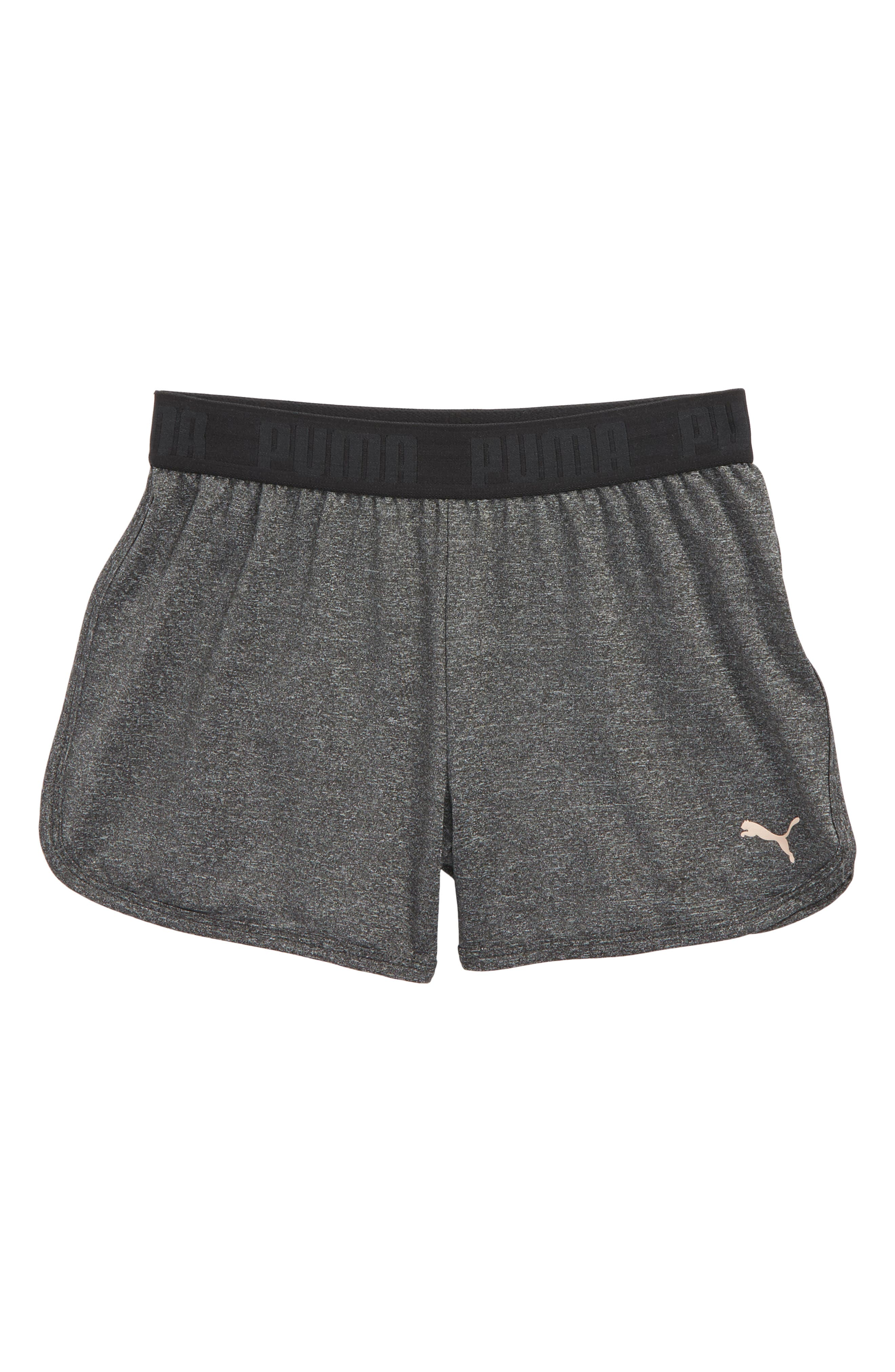 Logo Sport Shorts,                         Main,                         color, 020