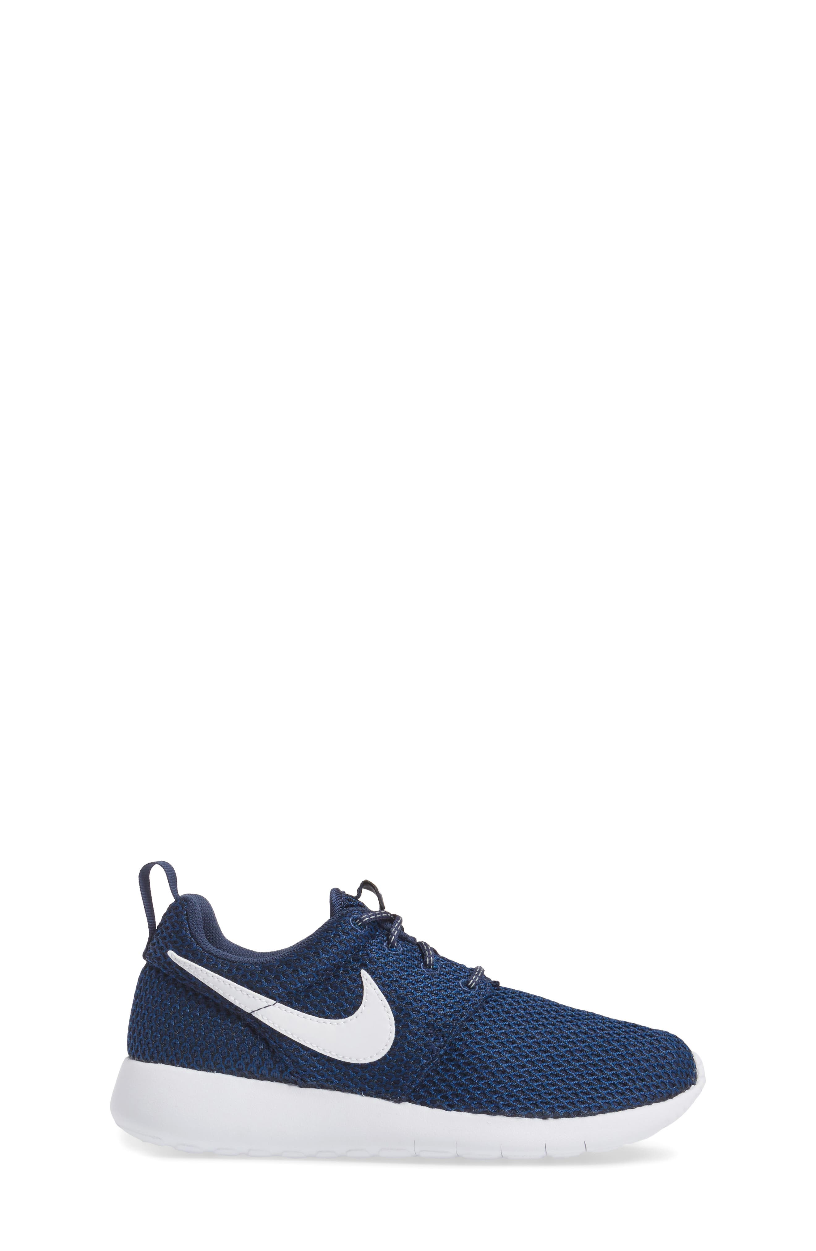 'Roshe Run' Sneaker,                             Alternate thumbnail 140, color,