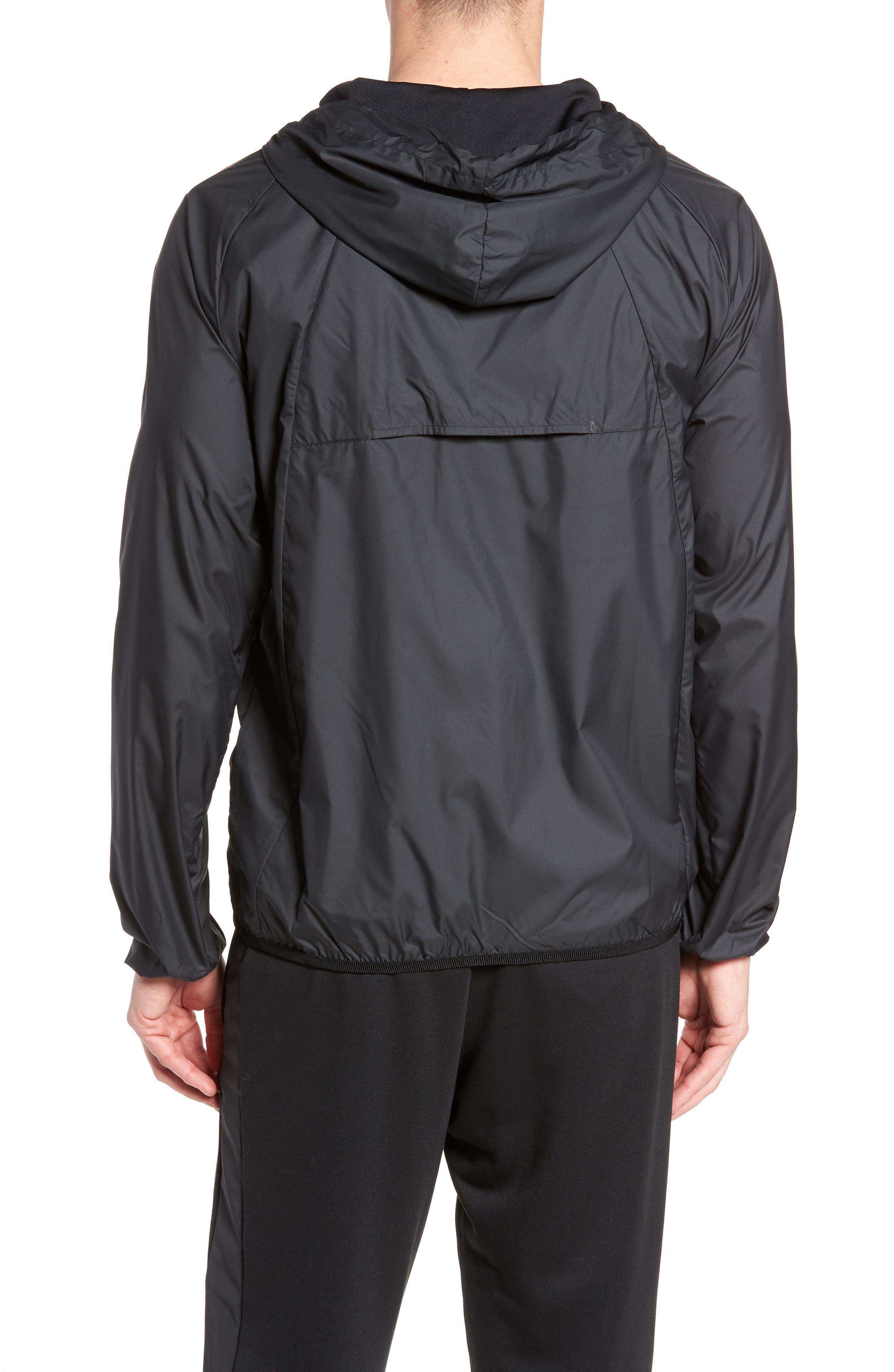 Sportswear Wings Windbreaker Jacket,                             Alternate thumbnail 4, color,
