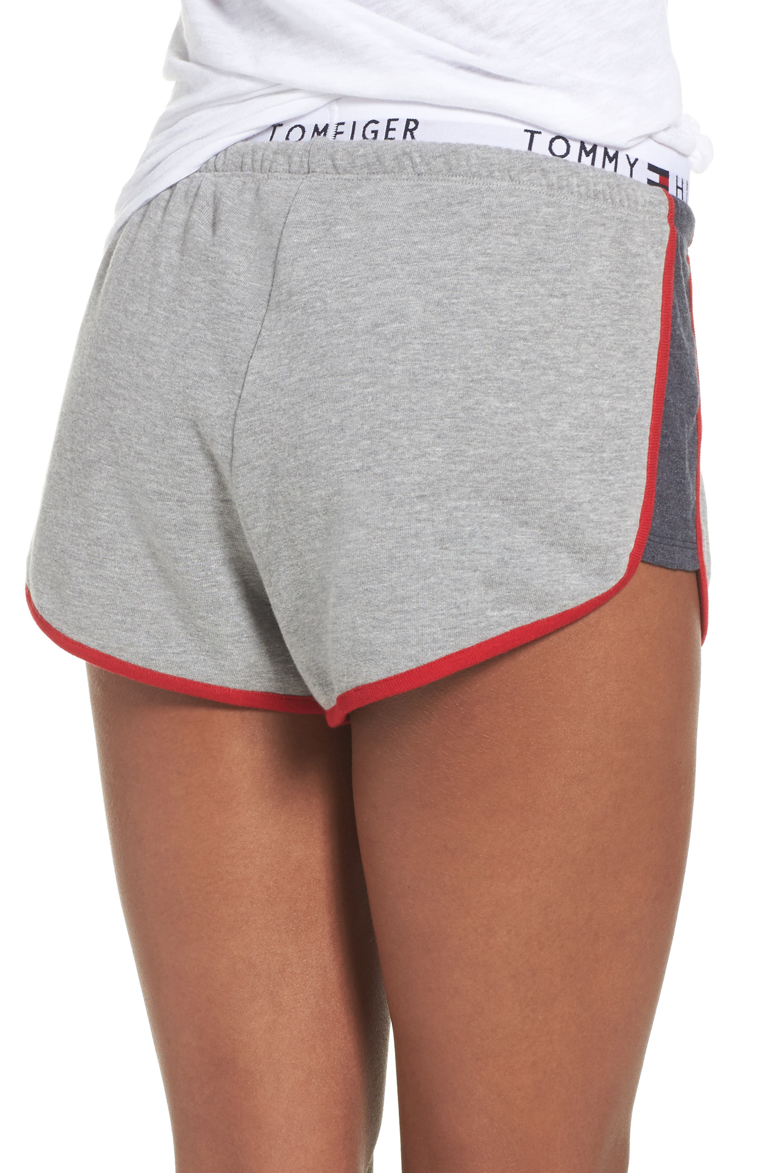 TH Retro Shorts,                             Alternate thumbnail 2, color,                             020