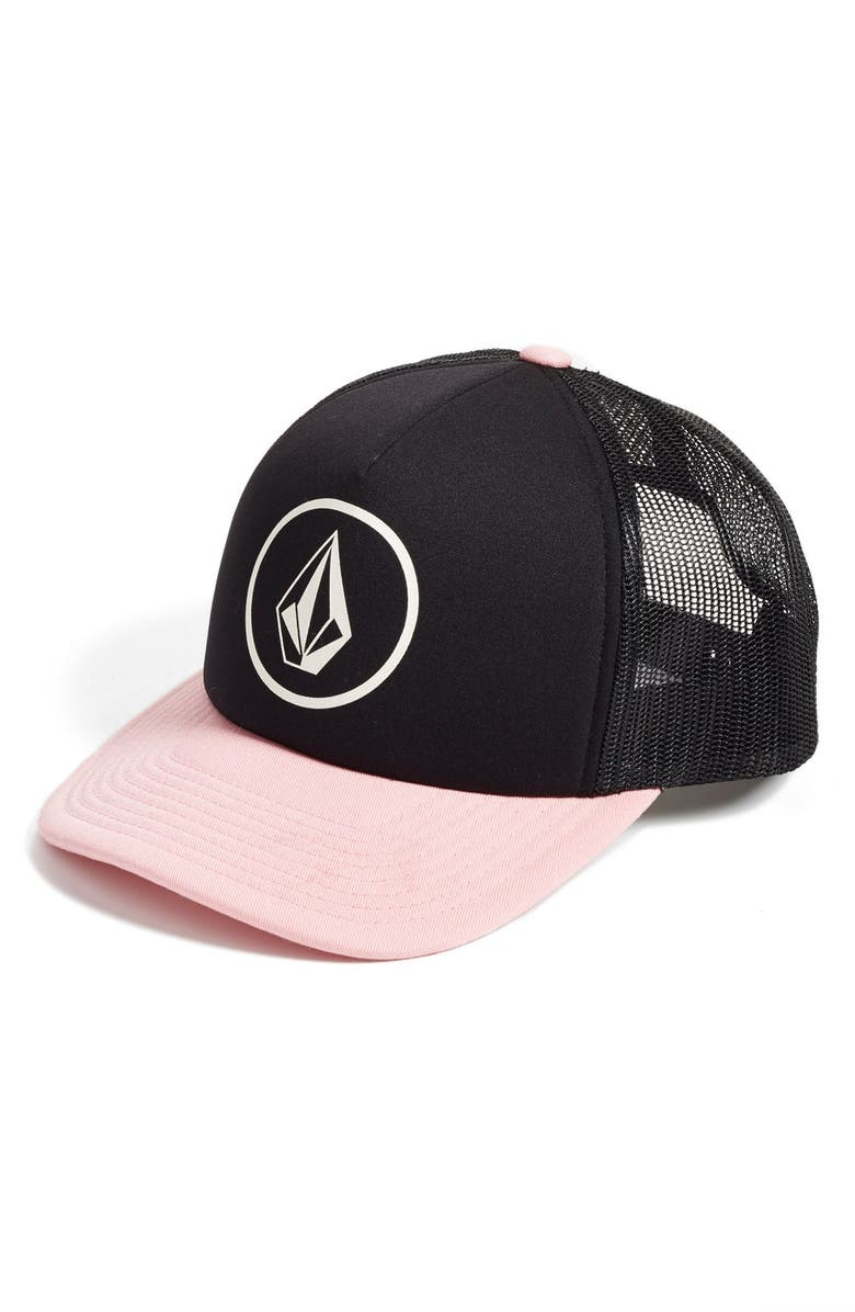 Volcom  Nacho  Trucker Hat  26cf61b381af