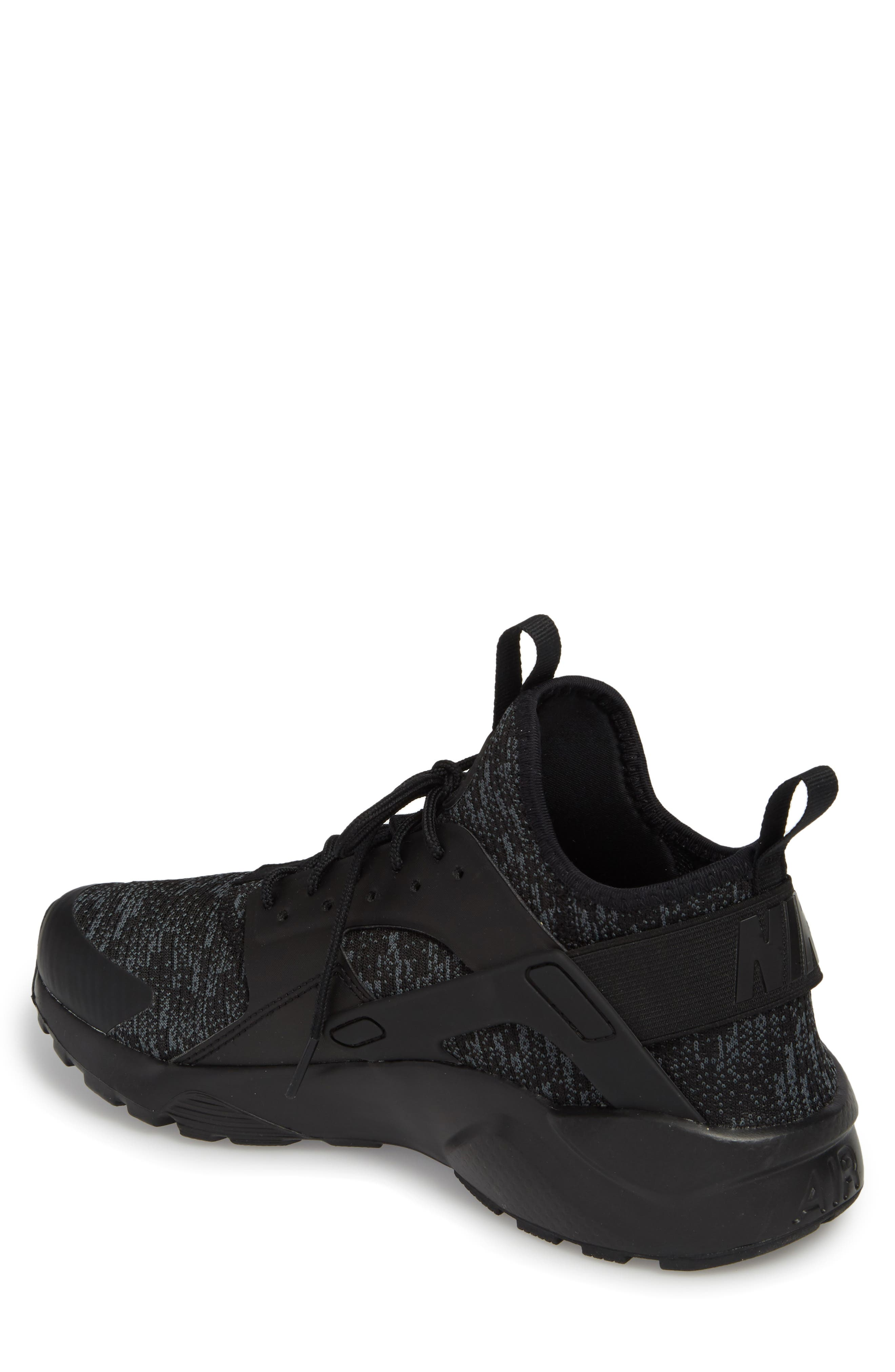 Air Huarache Run Ultra SE Sneaker,                             Alternate thumbnail 2, color,                             006