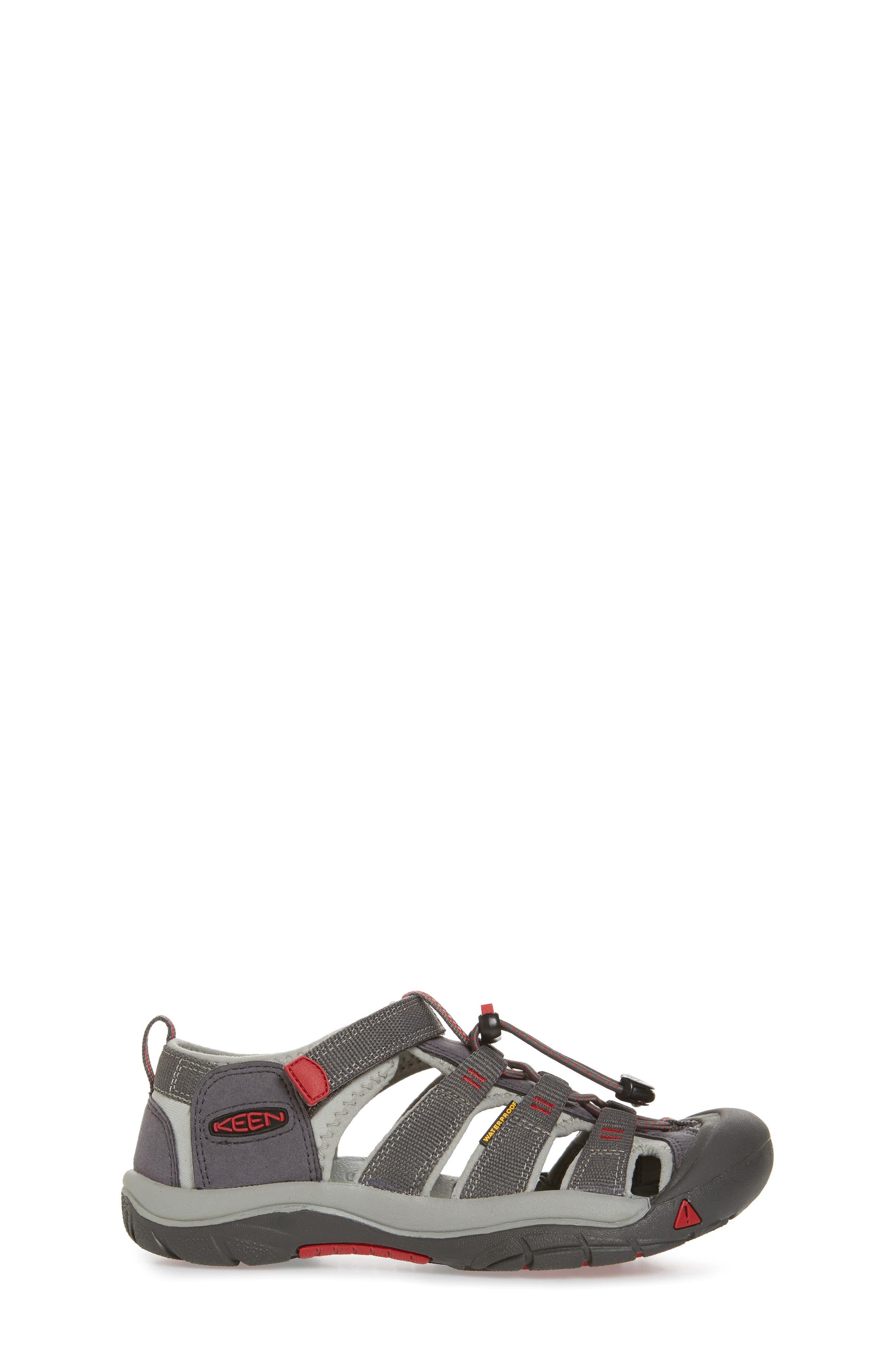 'Newport H2' Water Friendly Sandal,                             Alternate thumbnail 112, color,