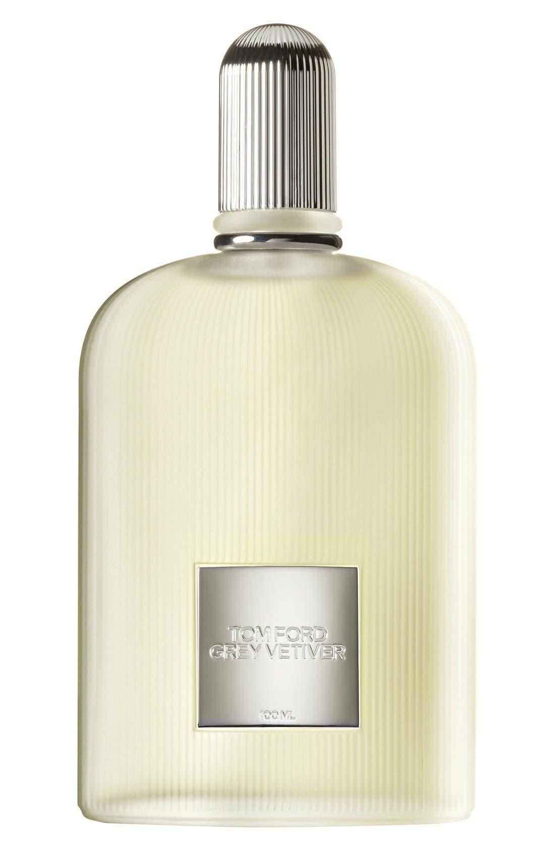 Grey Vetiver Eau de Parfum,                             Main thumbnail 1, color,                             NO COLOR