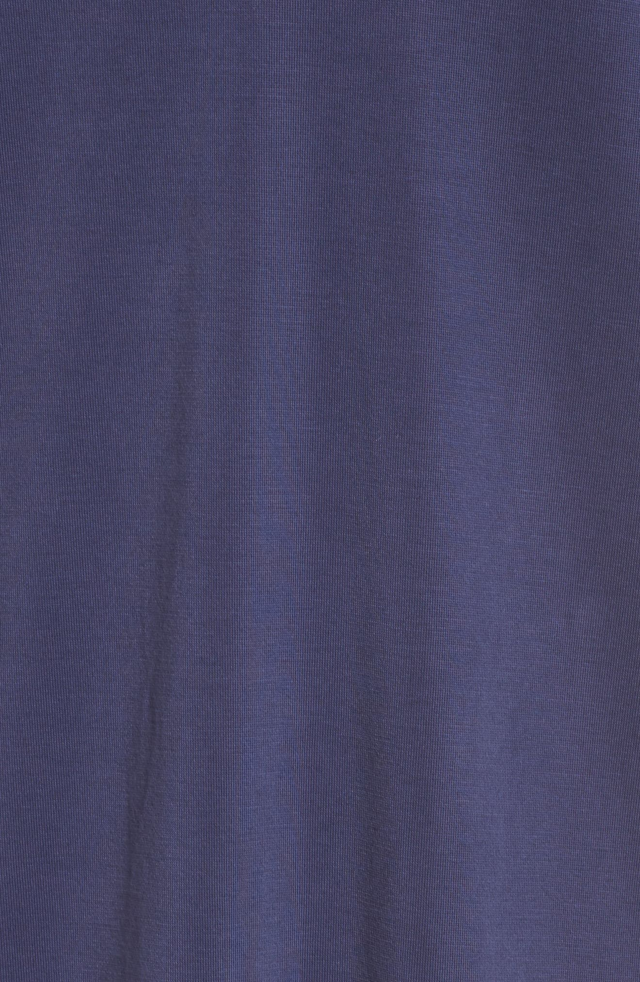 Lace Trim Chemise,                             Alternate thumbnail 5, color,