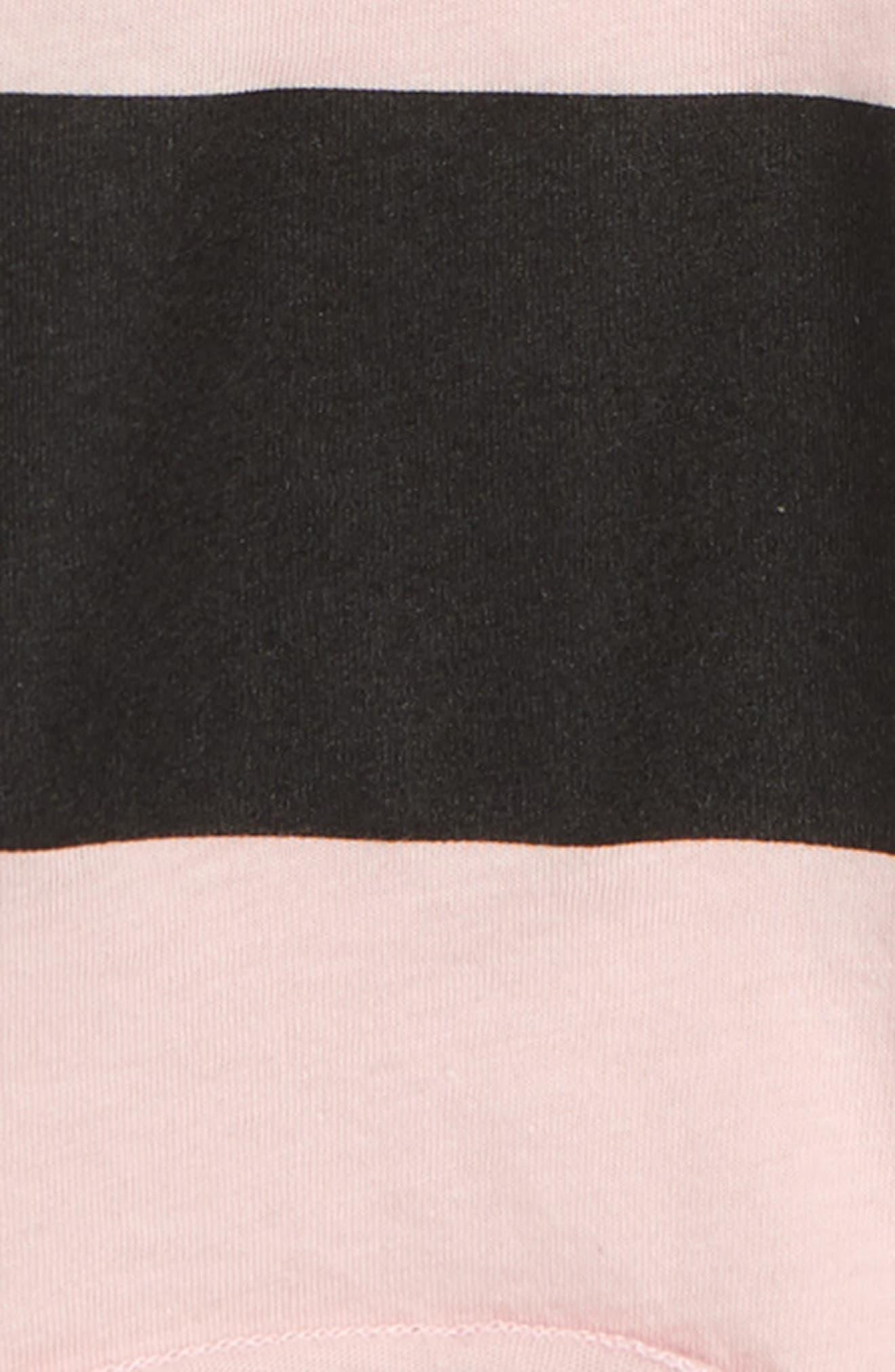 Stripe Tee,                             Alternate thumbnail 2, color,                             680