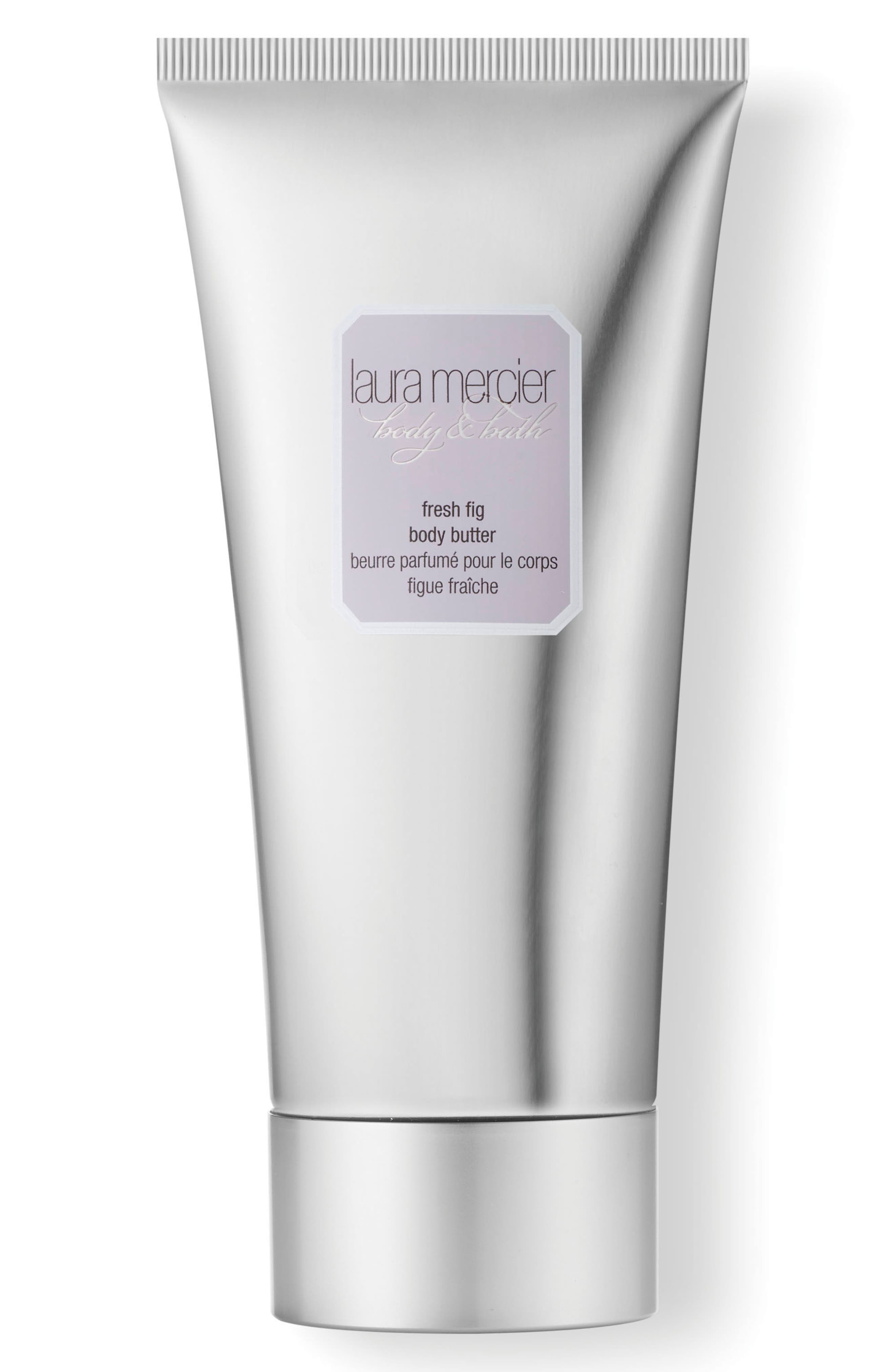 Fresh Fig Body Butter,                         Main,                         color, NO COLOR
