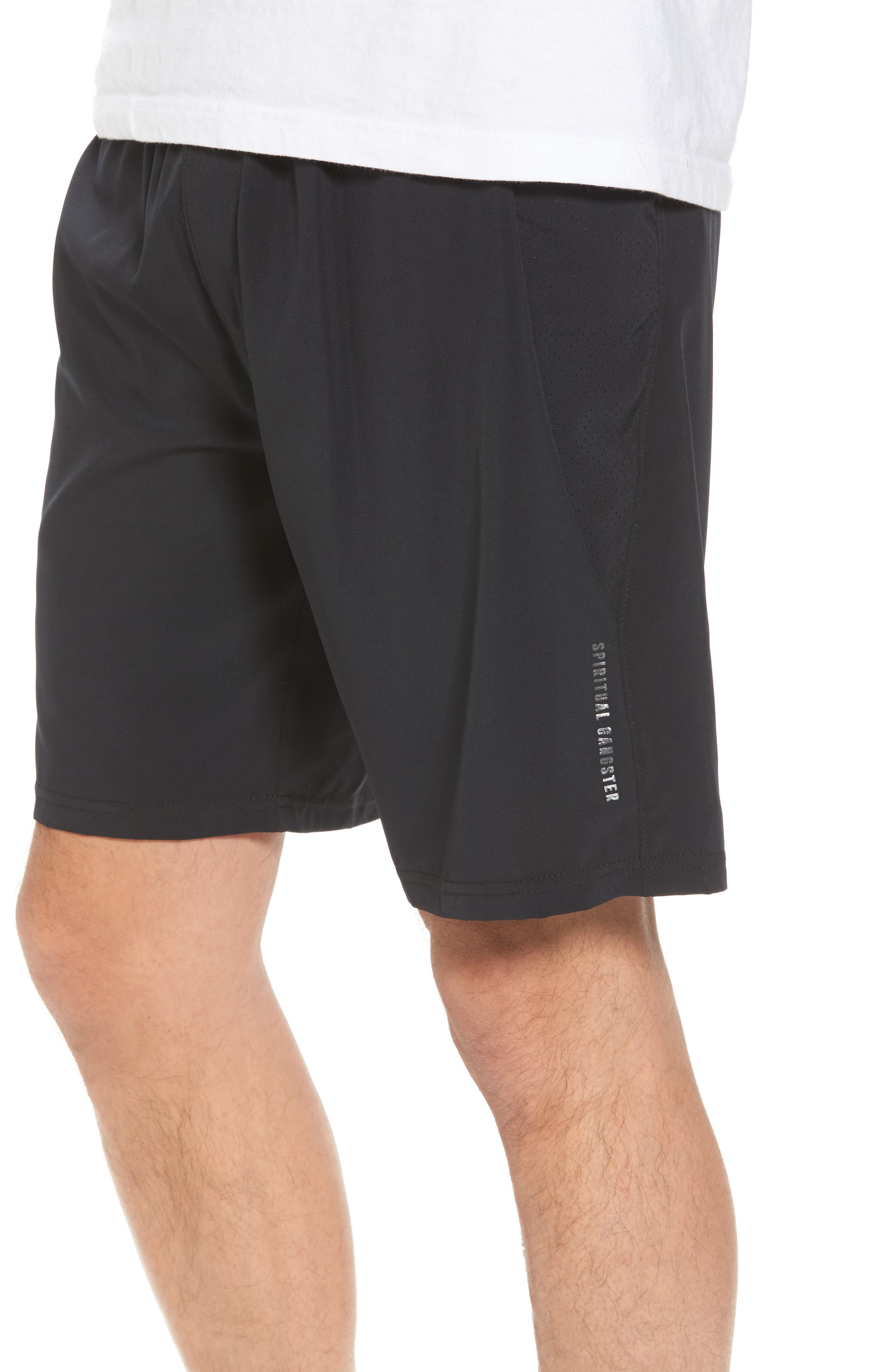 Ignite Shorts,                             Alternate thumbnail 3, color,                             001