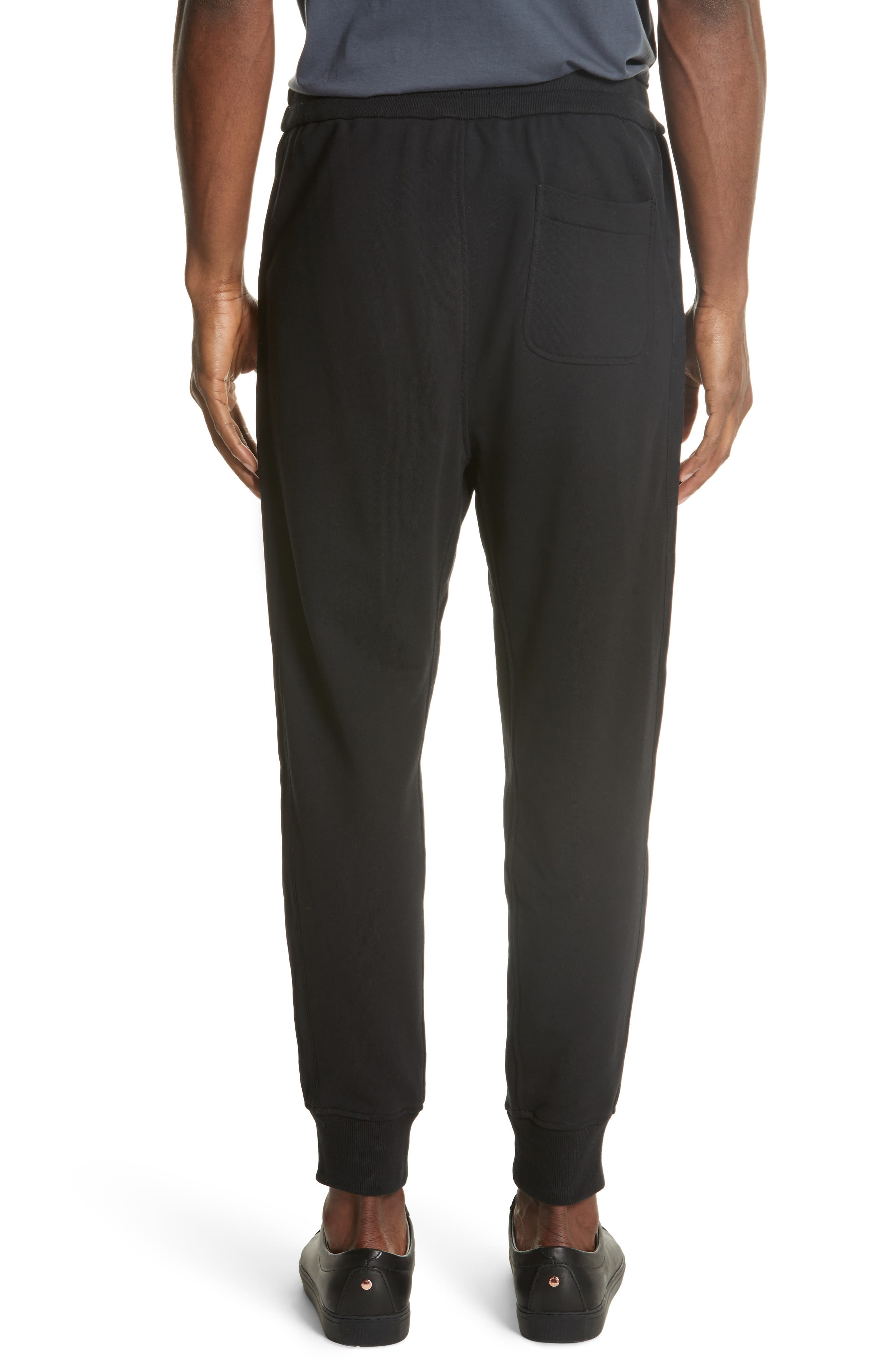 Tapered Sweatpants,                             Alternate thumbnail 2, color,