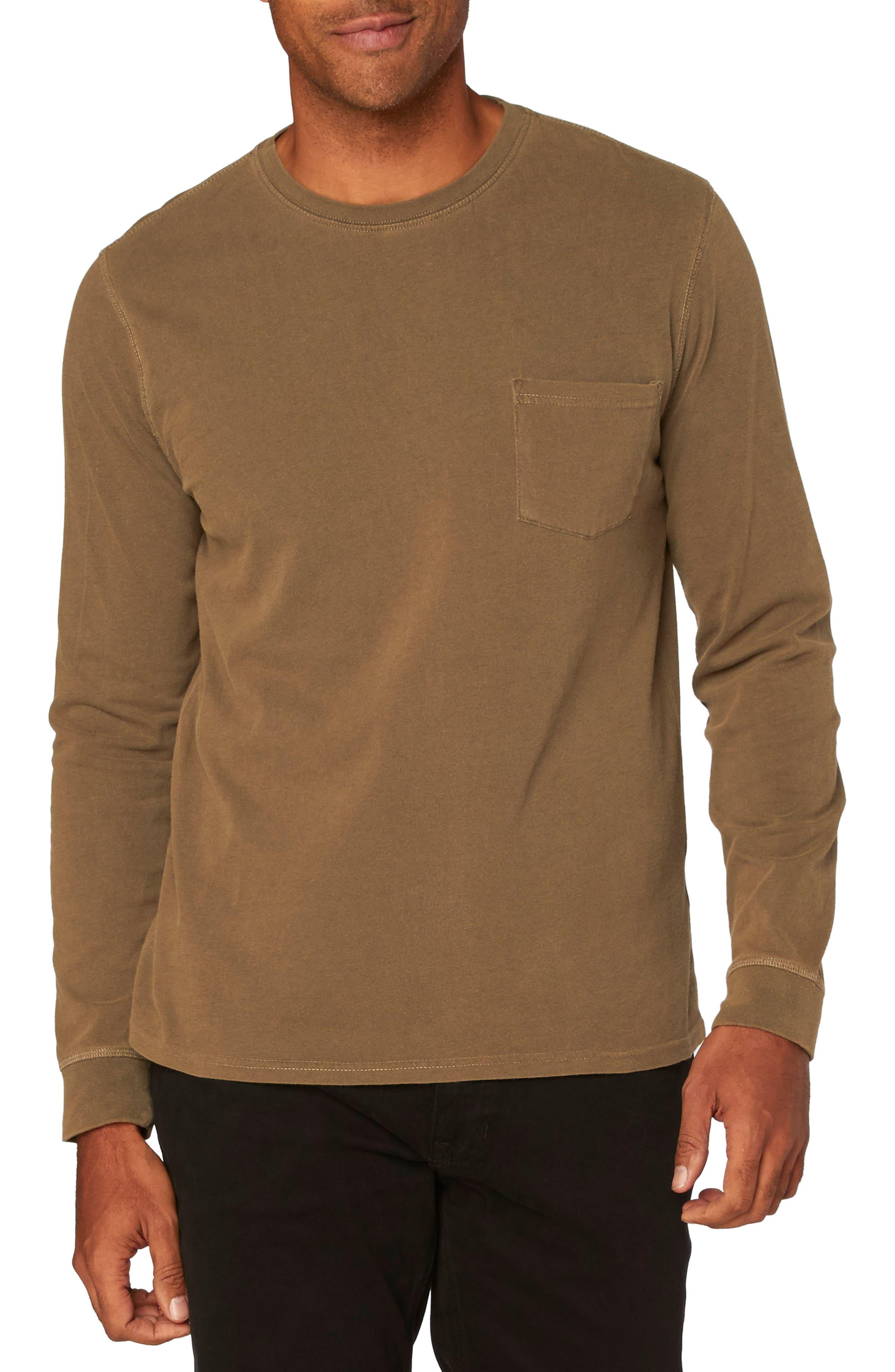 Standard Crew T-Shirt,                             Main thumbnail 1, color,