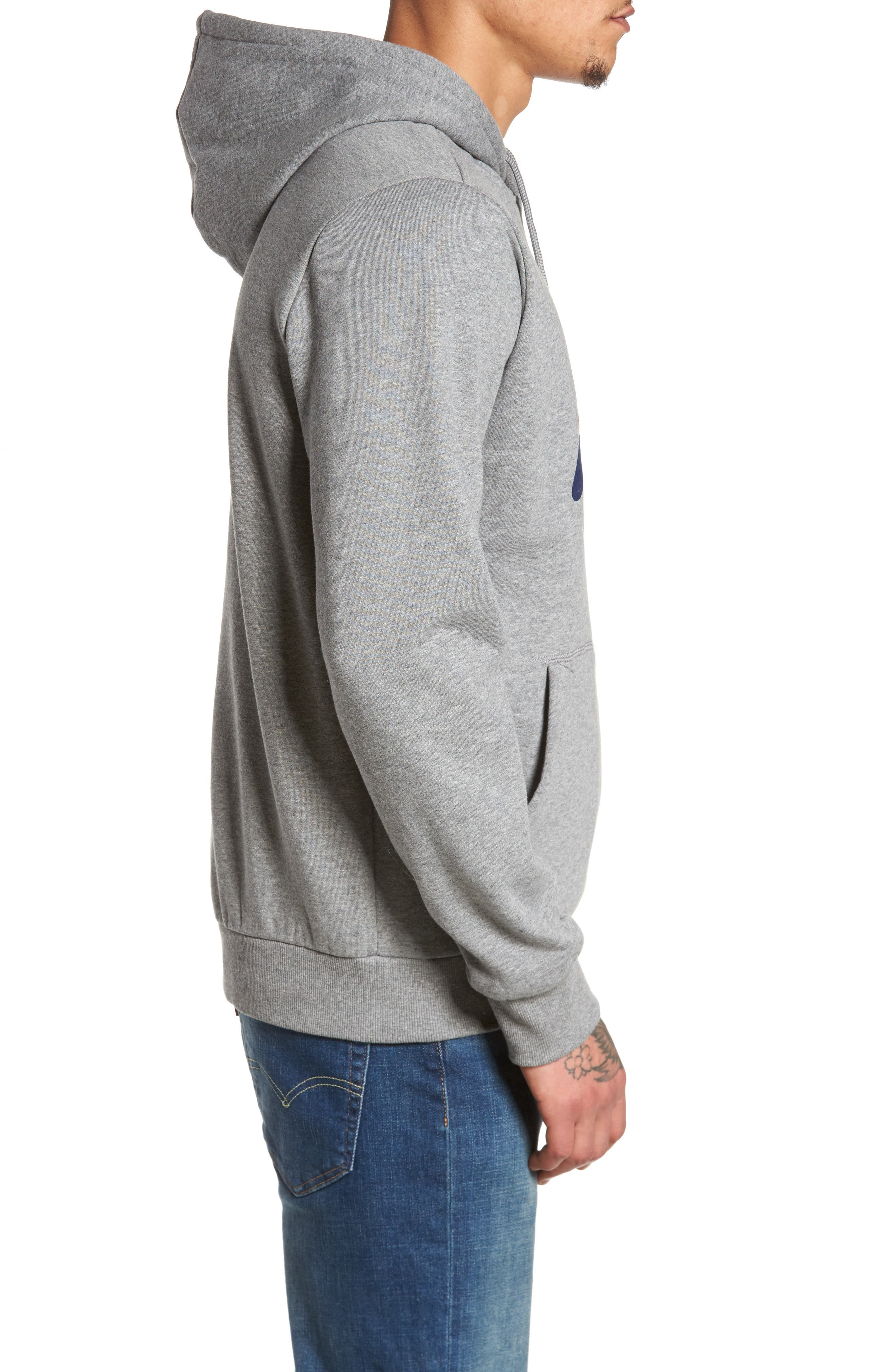 Trent Hoodie,                             Alternate thumbnail 5, color,